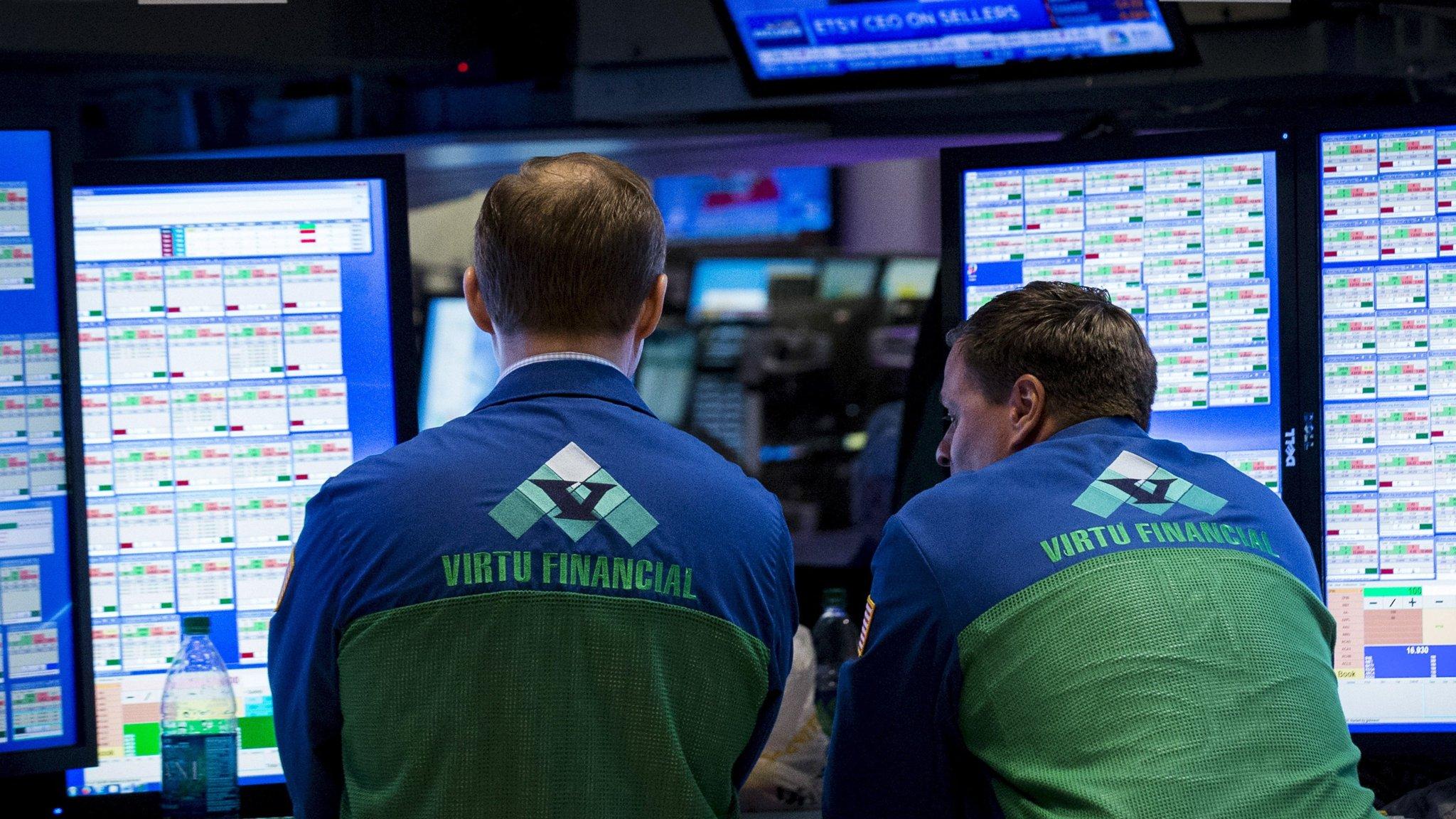 Virtu and Citadel Securities go head to head in HFT