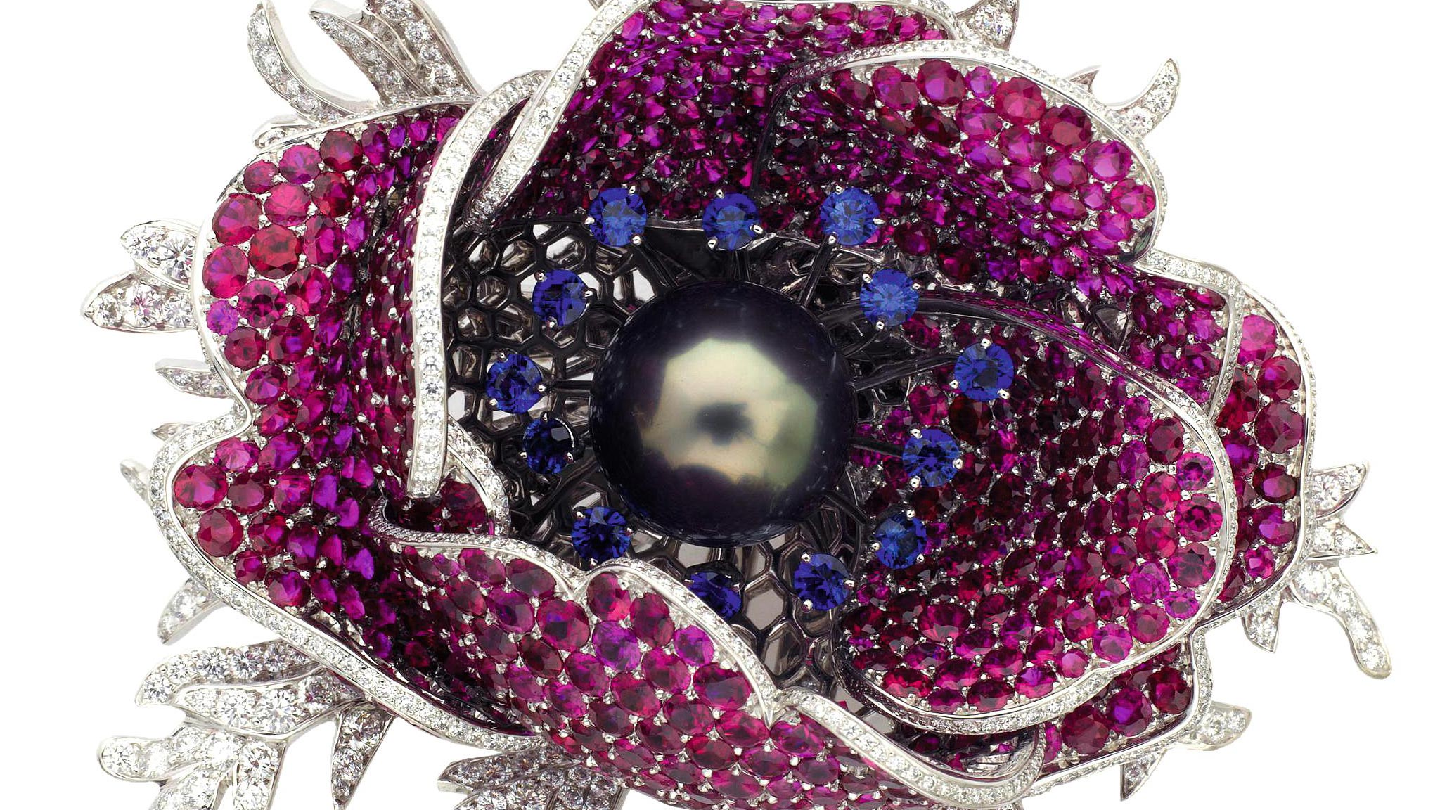 c422be696 Blooms for jewellery design | Financial Times