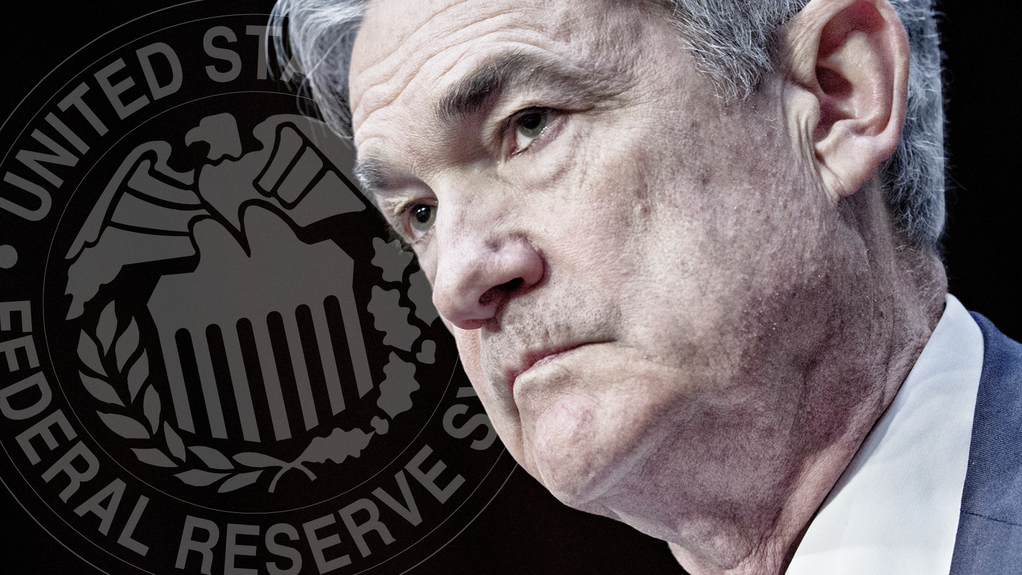 Simmering US economy carries perils for Powell