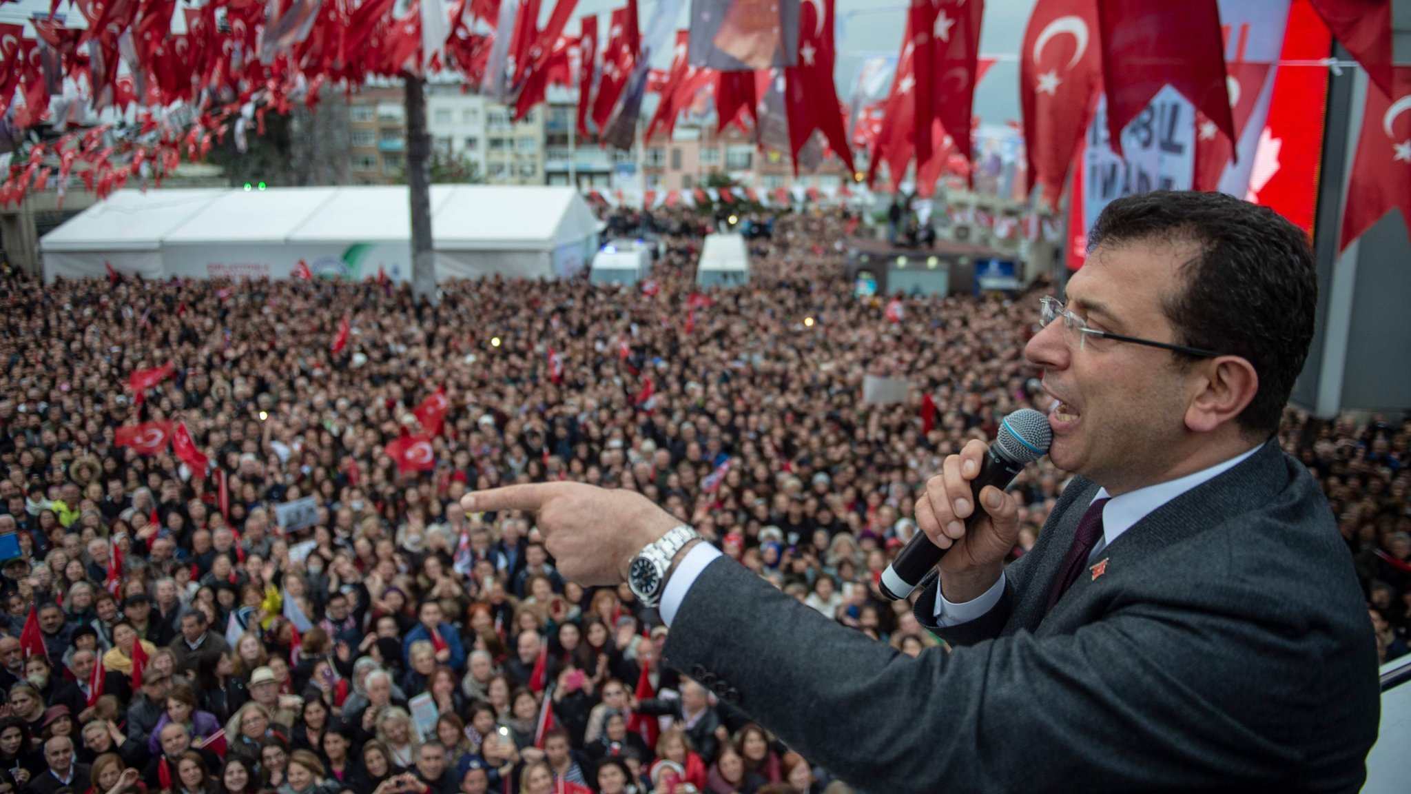 Image result for istanbul elections