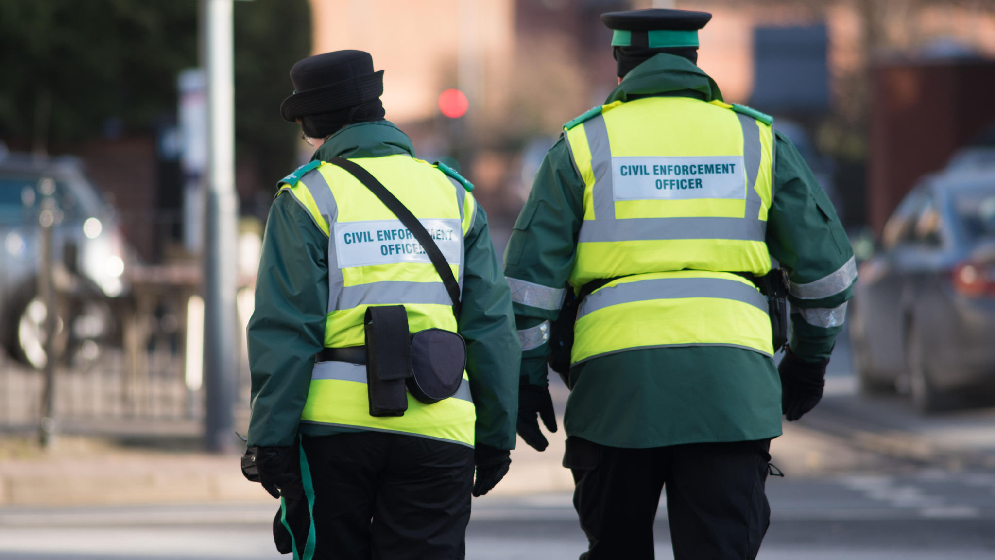 Outsourcing Of Uk Civil Enforcement Work Causes Concern Financial Times