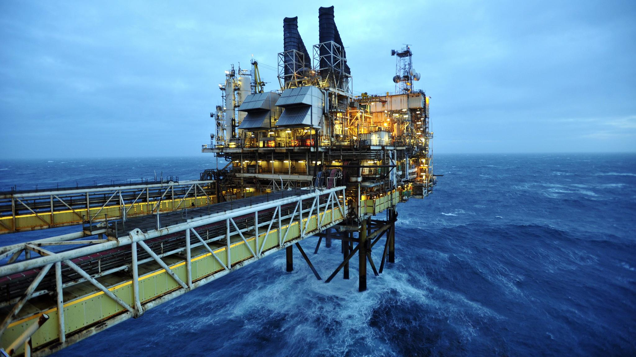 Wintershall snaps up more Statoil North Sea assets