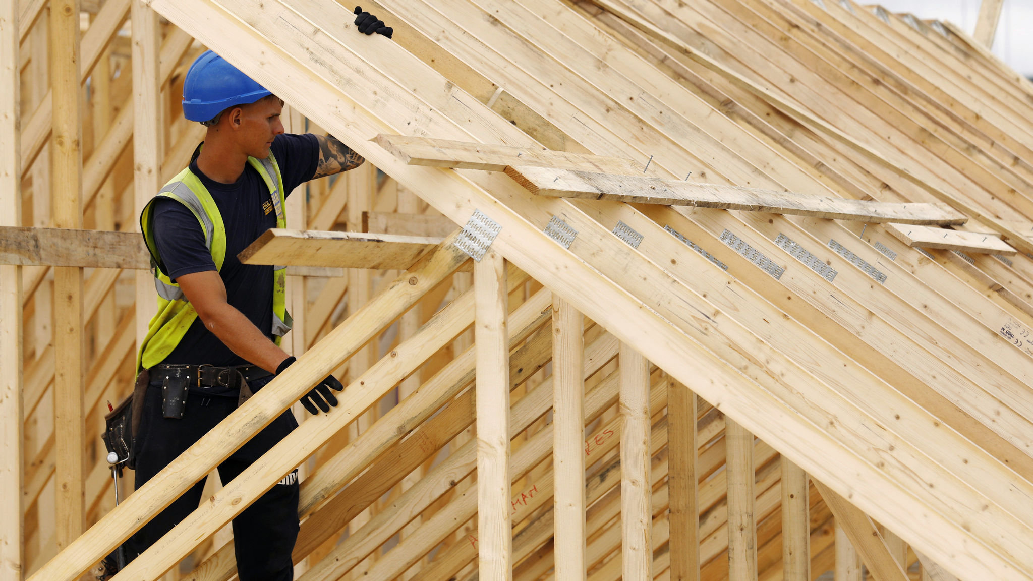 Key London boroughs buck trend of slower house sales