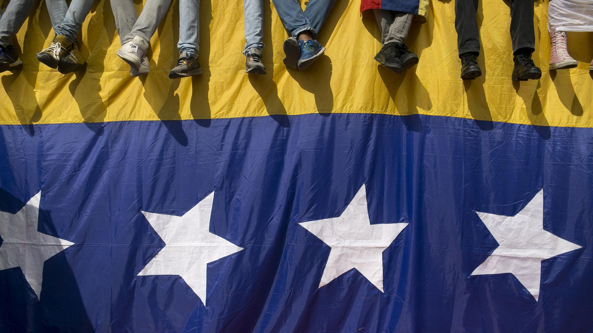 Essay on Venezuela