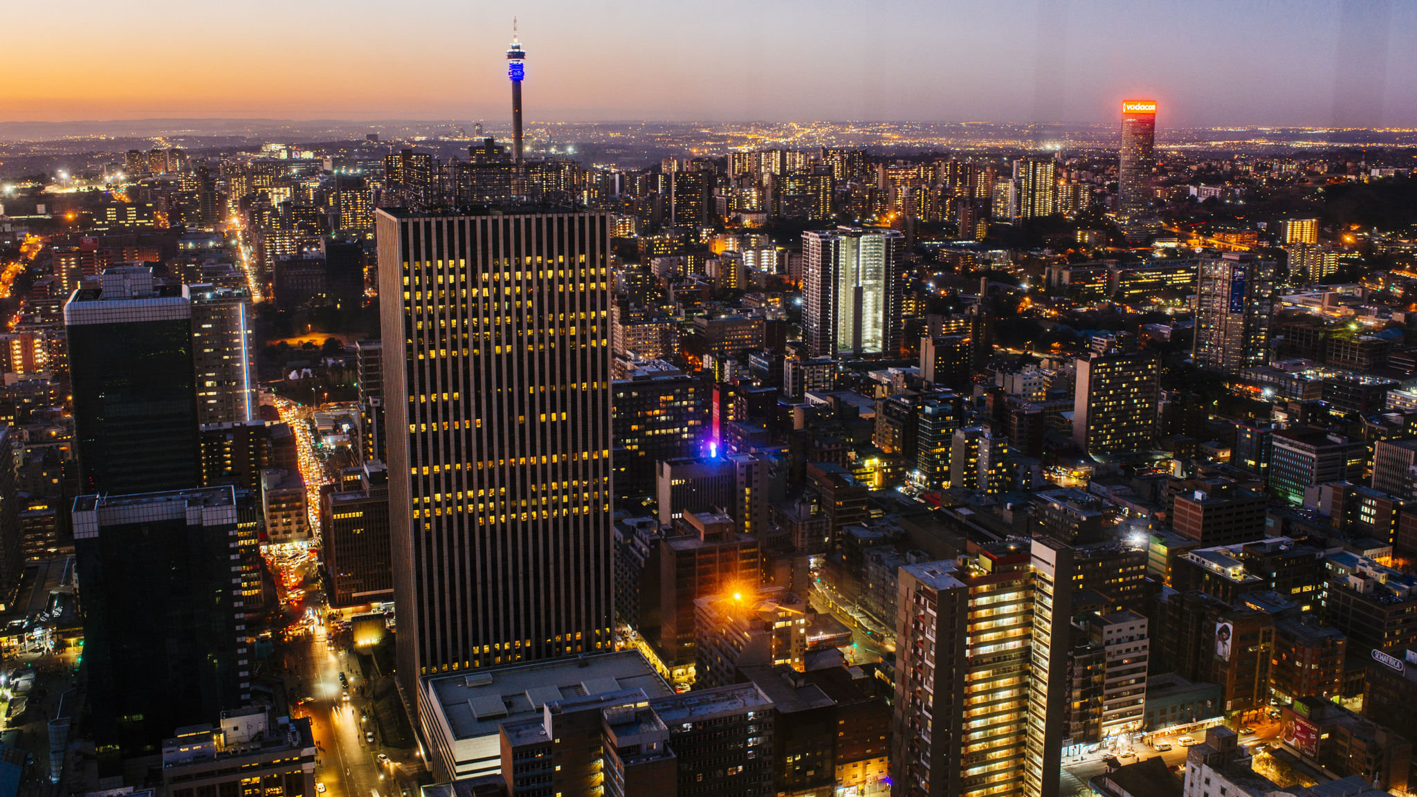 South Africa's economy contracts in third quarter
