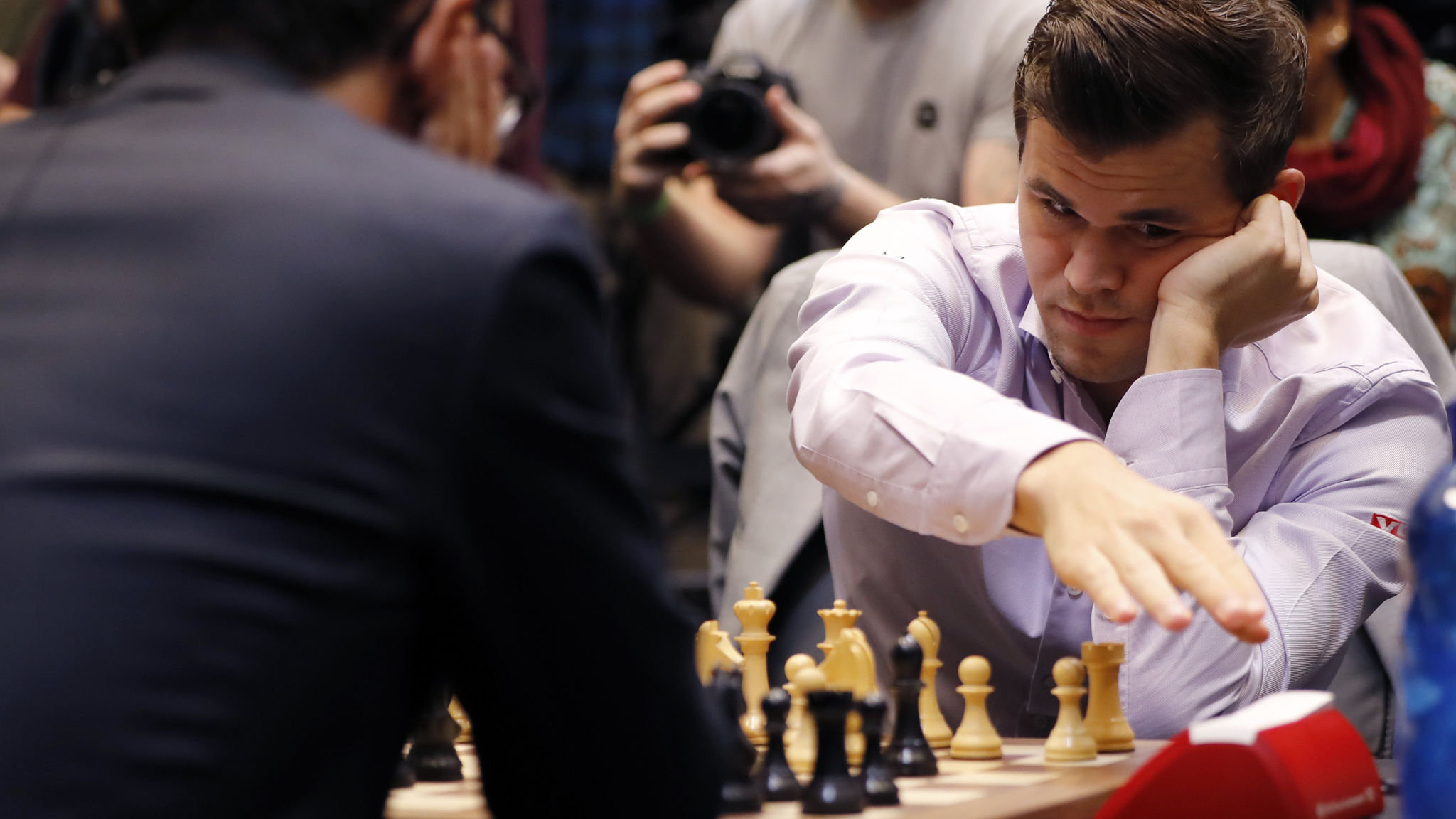 World Chess announces plans for 'hybrid IPO'