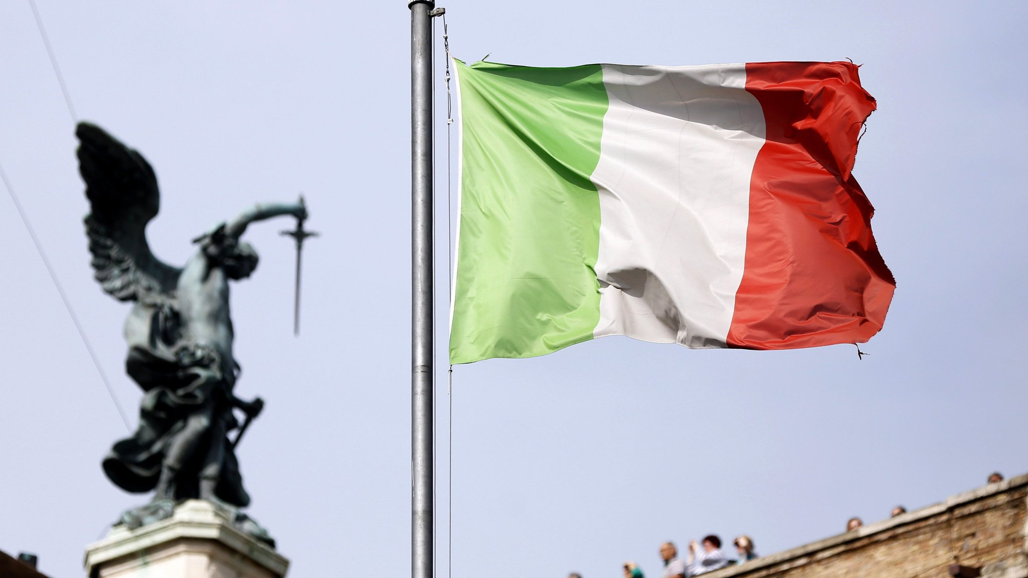 Italy avoids Fitch credit rating downgrade | Financial Times