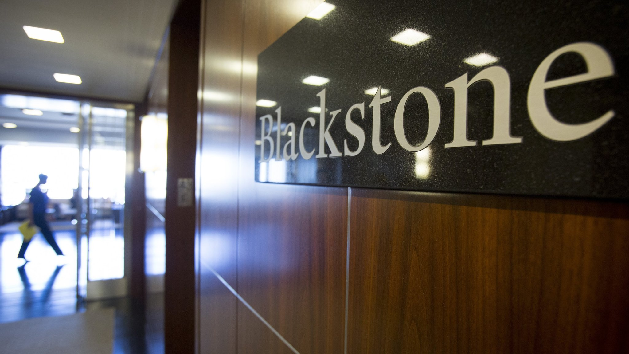 Blackstone's Senfina hedge fund suffers 15% fall | Financial