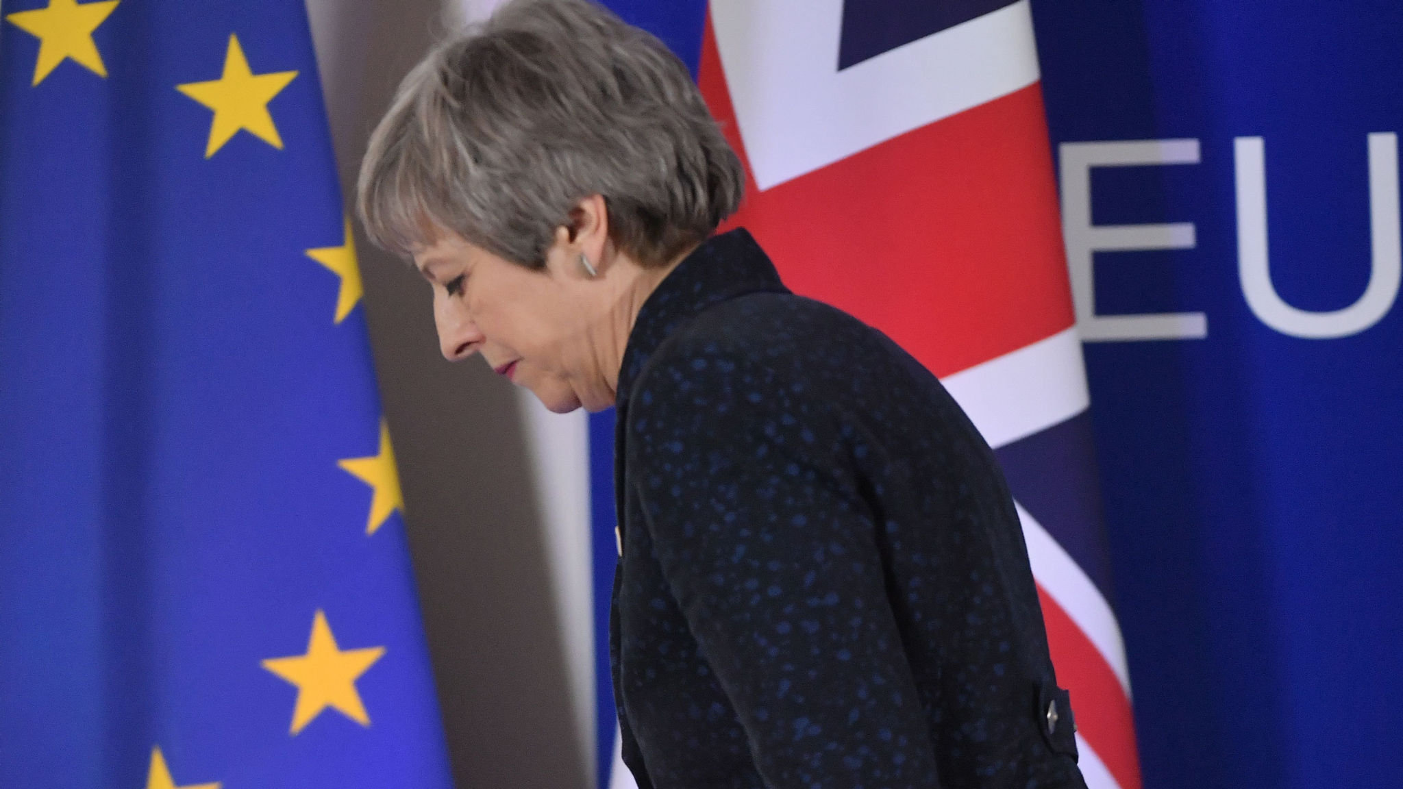 The week parliament takes back control of Brexit