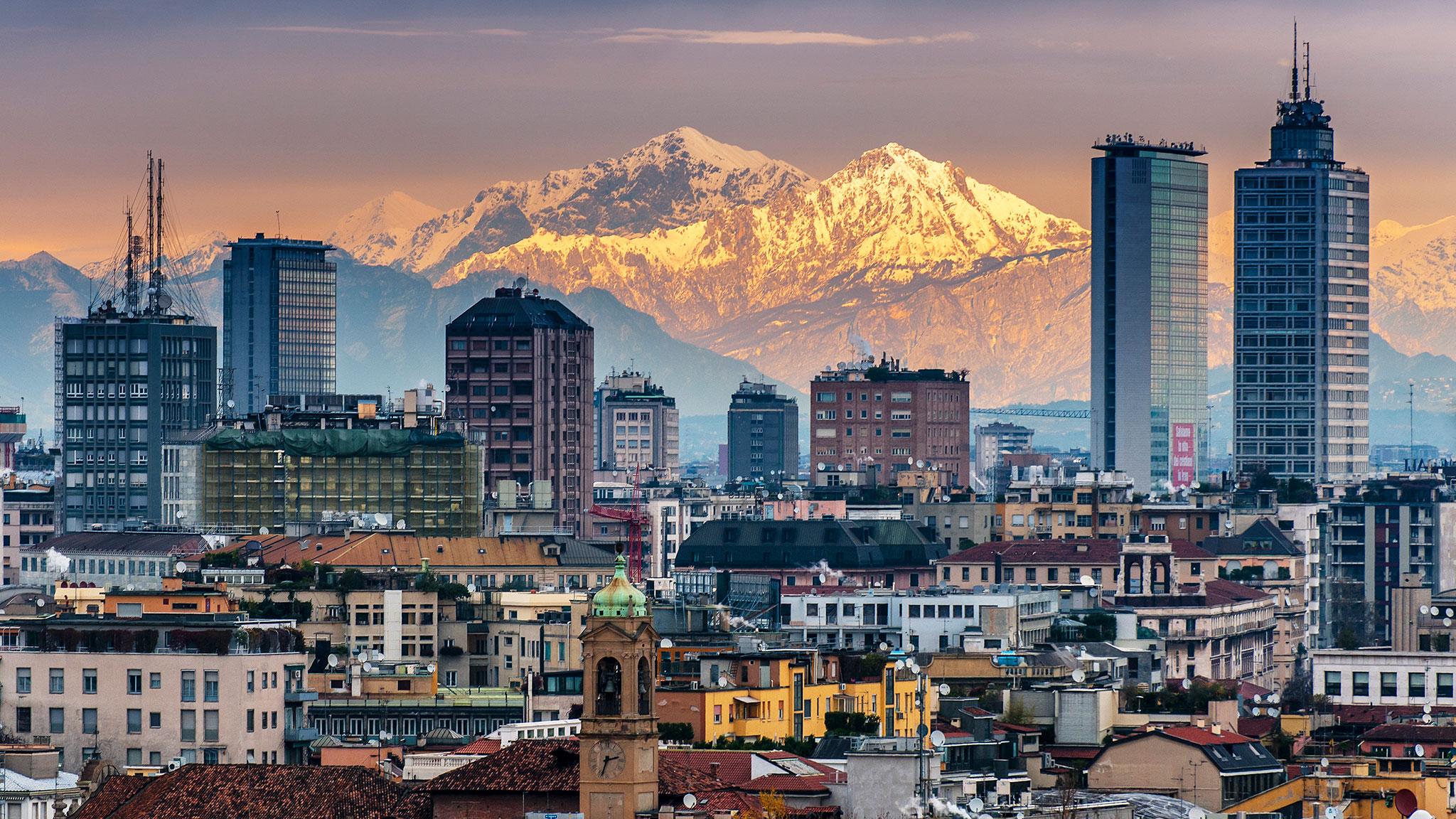 Milan To Rome >> Milan, Italy's most business-focused city, looks to rival London