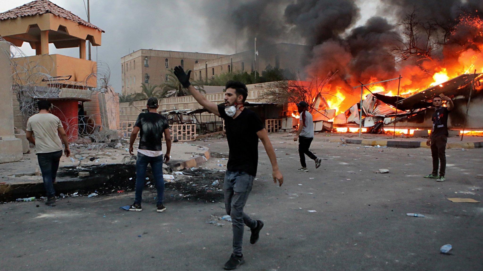 Iraq prime minister faces calls to step down 81895e28-b5dd-11e8-a1d8-15c2dd1280ff