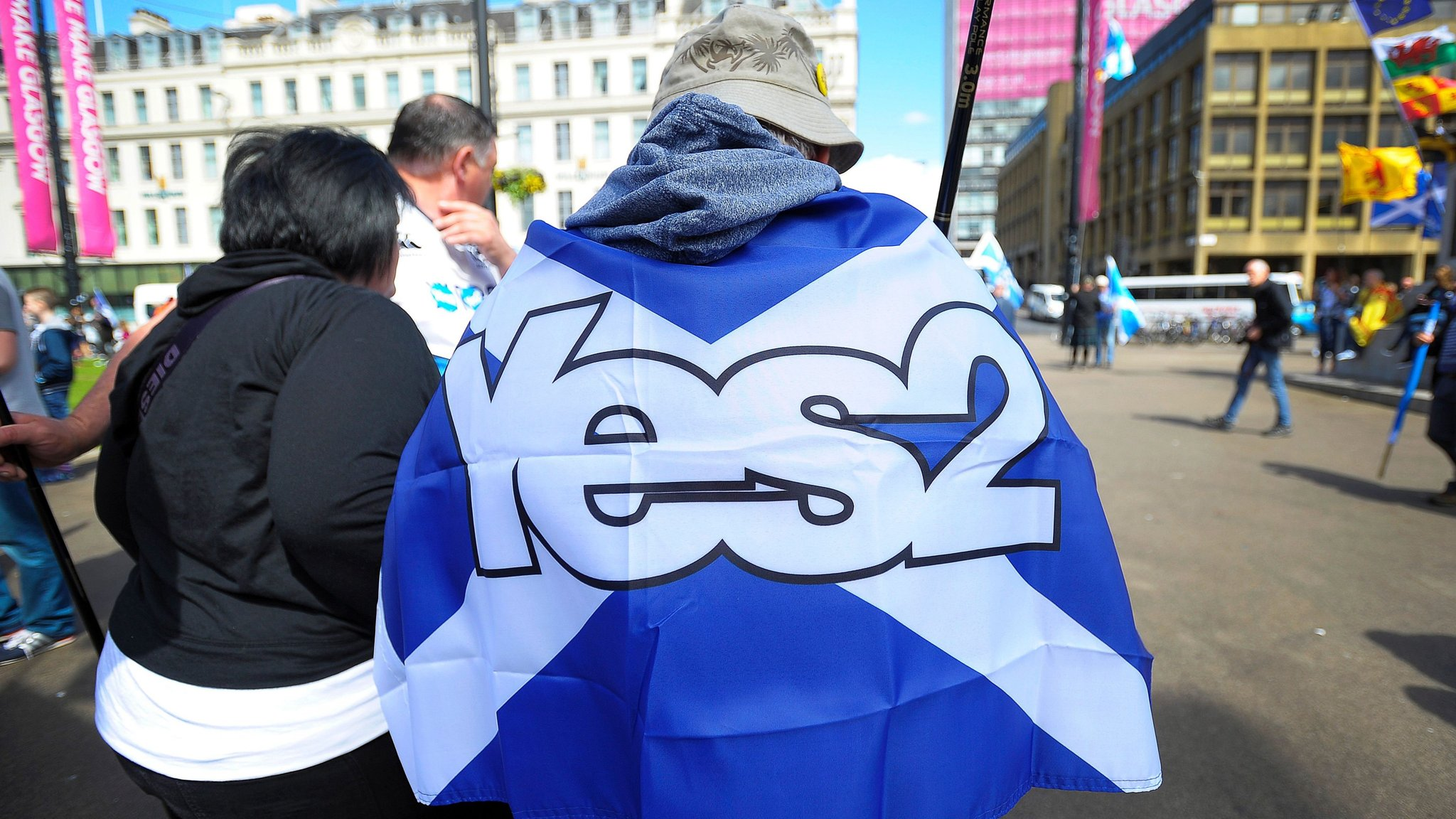 an analysis of the rise of nationalism in scotland Specifically scottish nationalism, the work shifts to an empirical analysis of   greenfeld locates the first nation well before the rise of nationalism (1992), during.