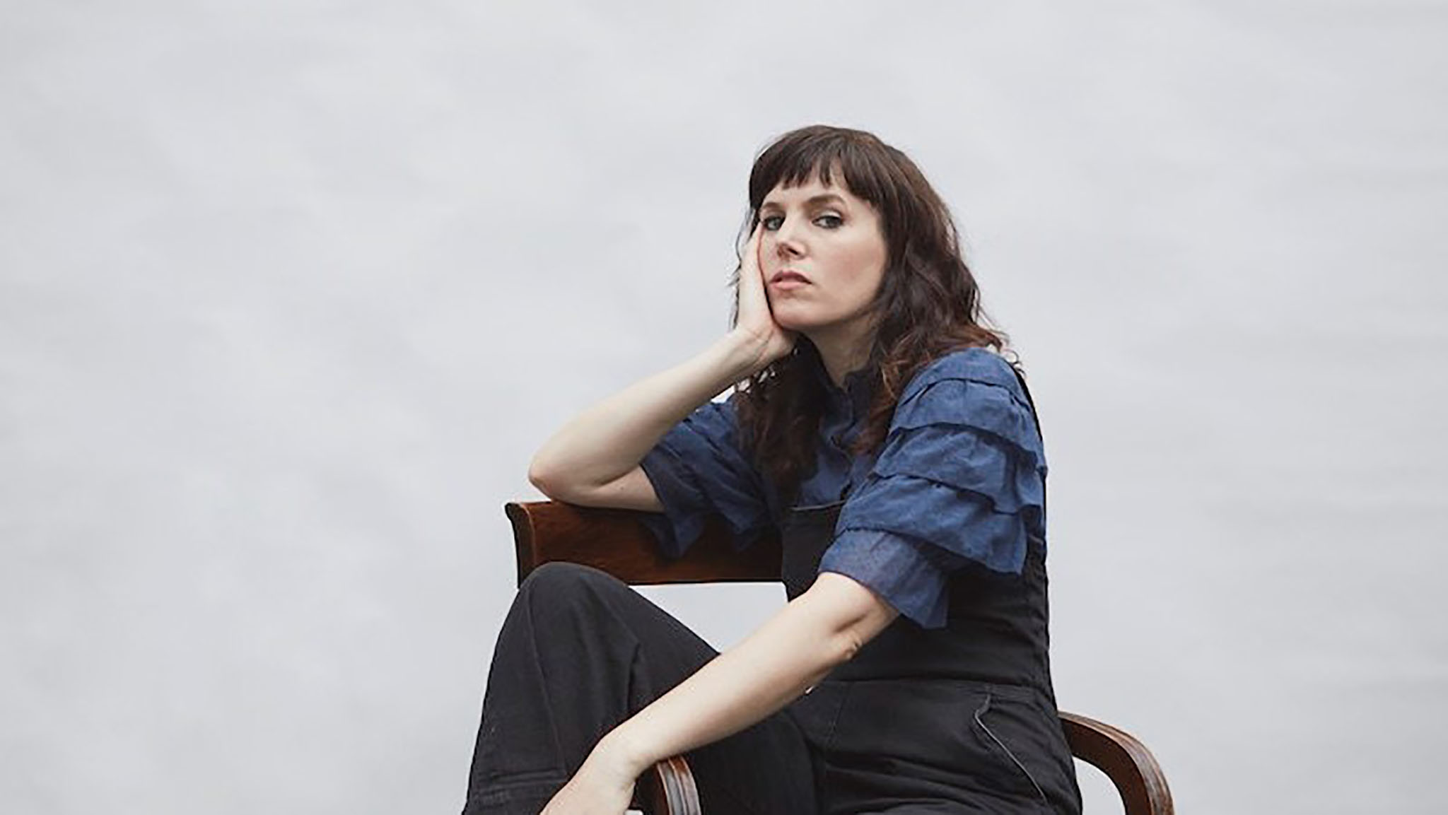 Anna Meredith: 'I never listen to music. It just distracts me'
