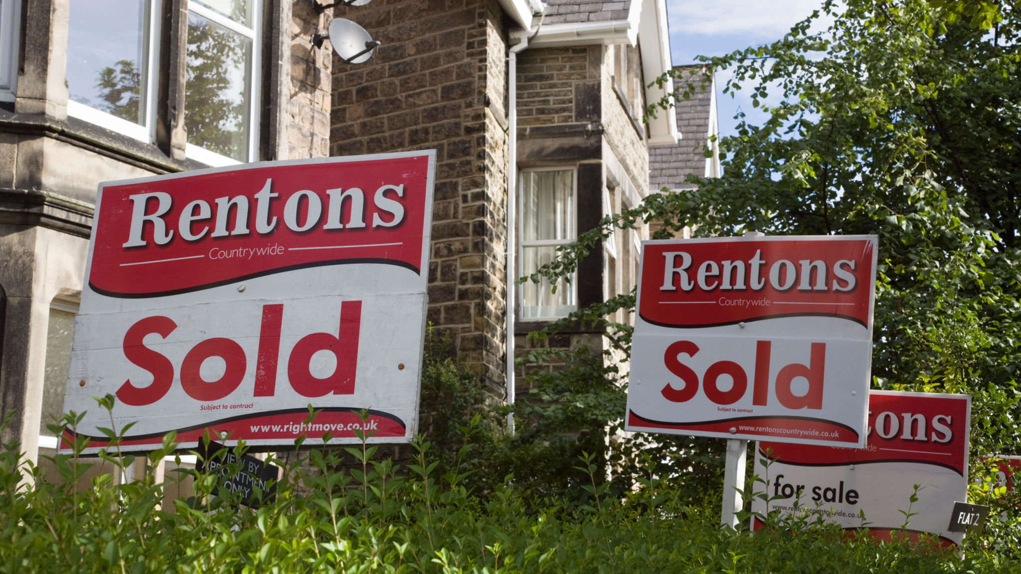 Surge in home loans to first-time buyers