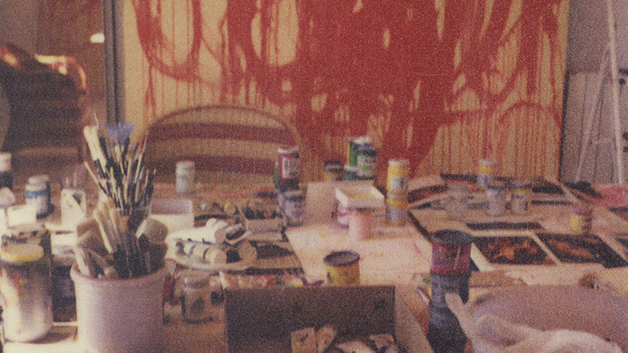 The Lesser Known Photography Of The Painter Cy Twombly Financial