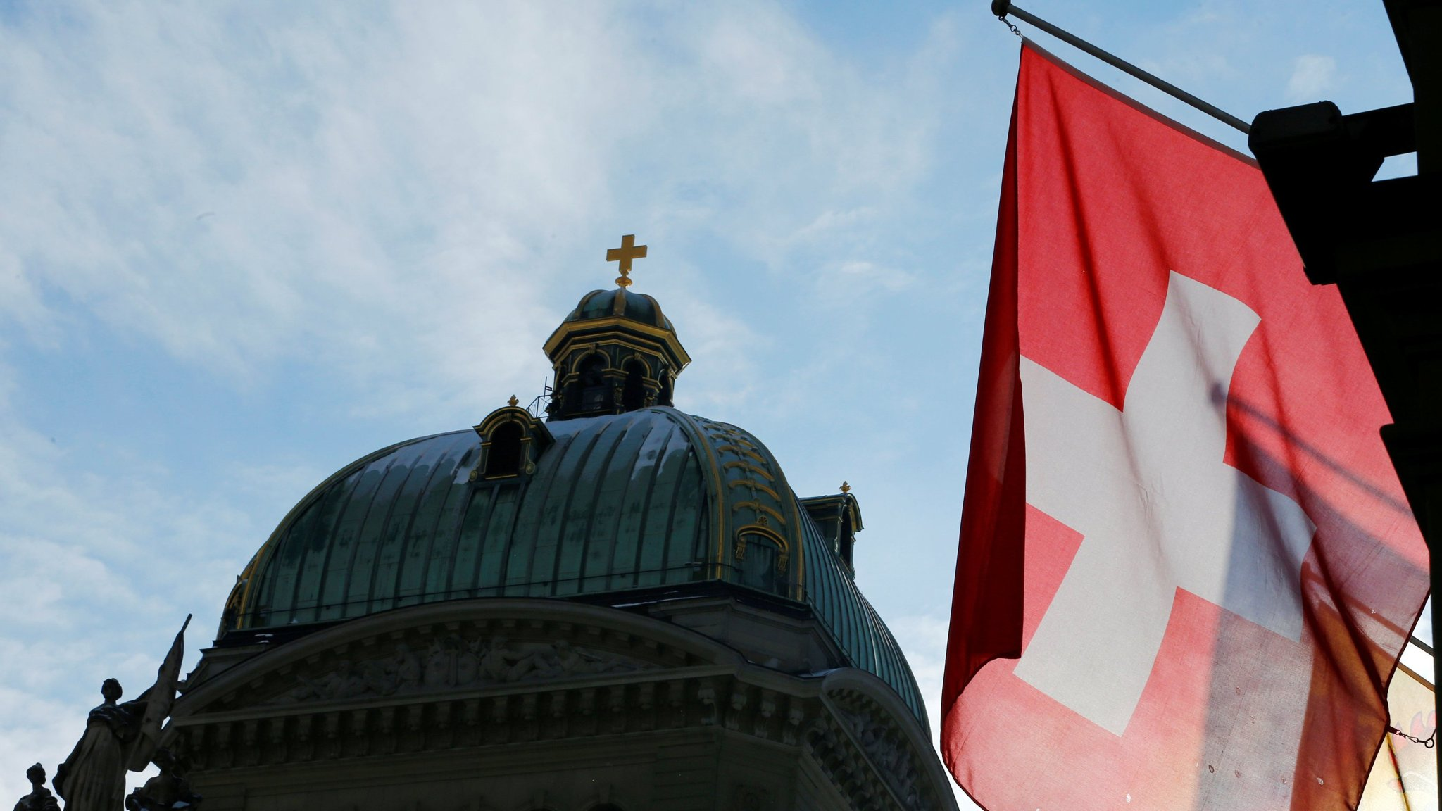 Swiss Lessons On Life Outside The Eu Financial Times