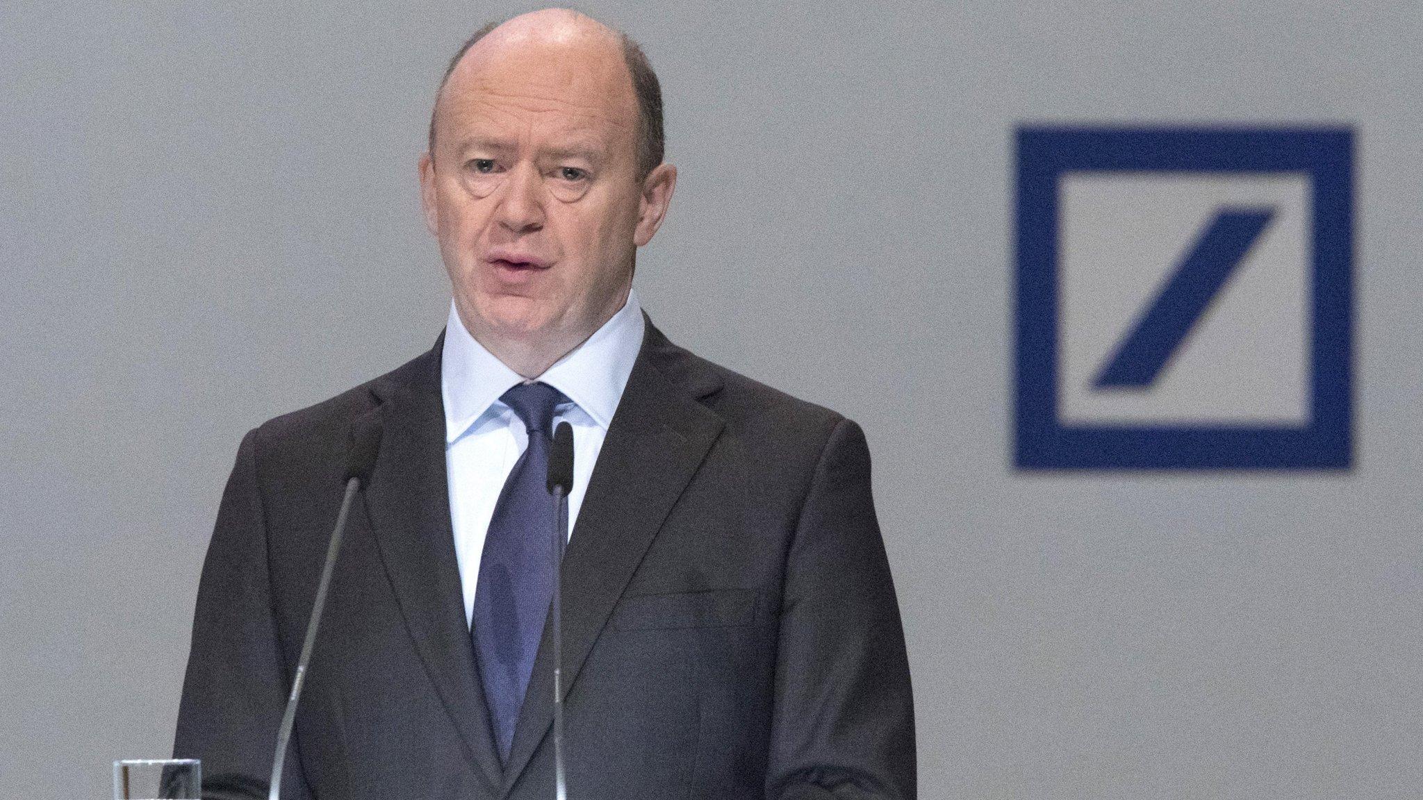Deutsche Bank to rebrand its asset management arm