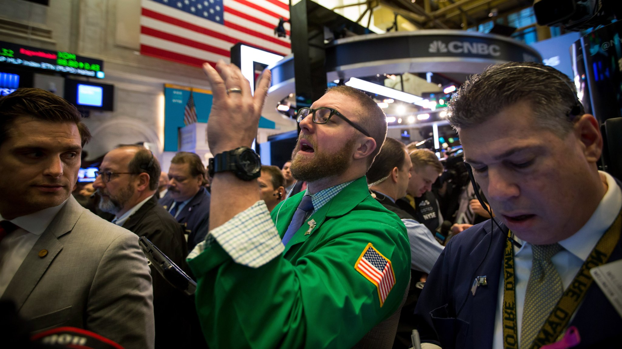 Wall Street deepens global equity losses as rich valuations bite