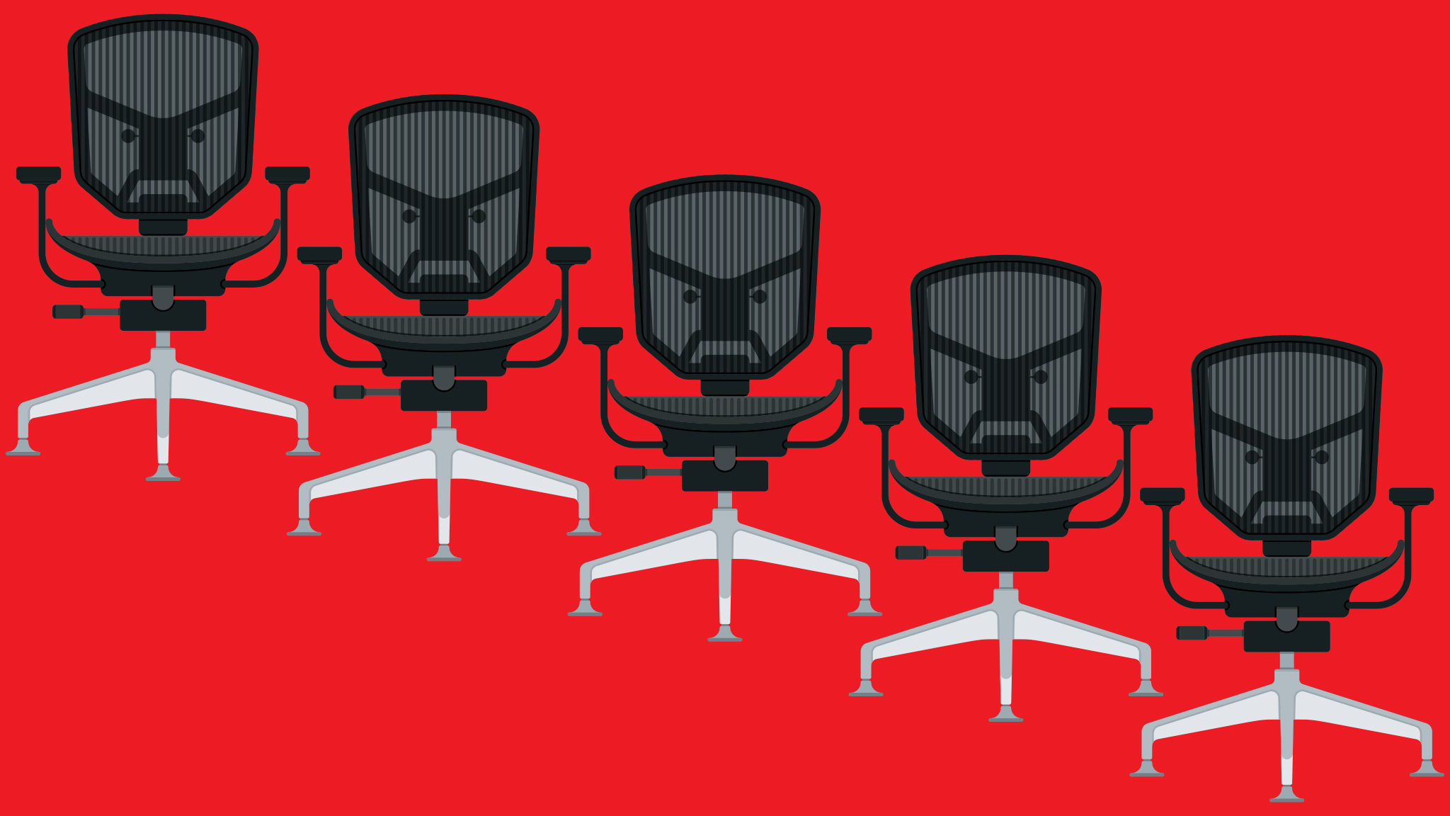Open-plan offices: time to bring back the cubicle