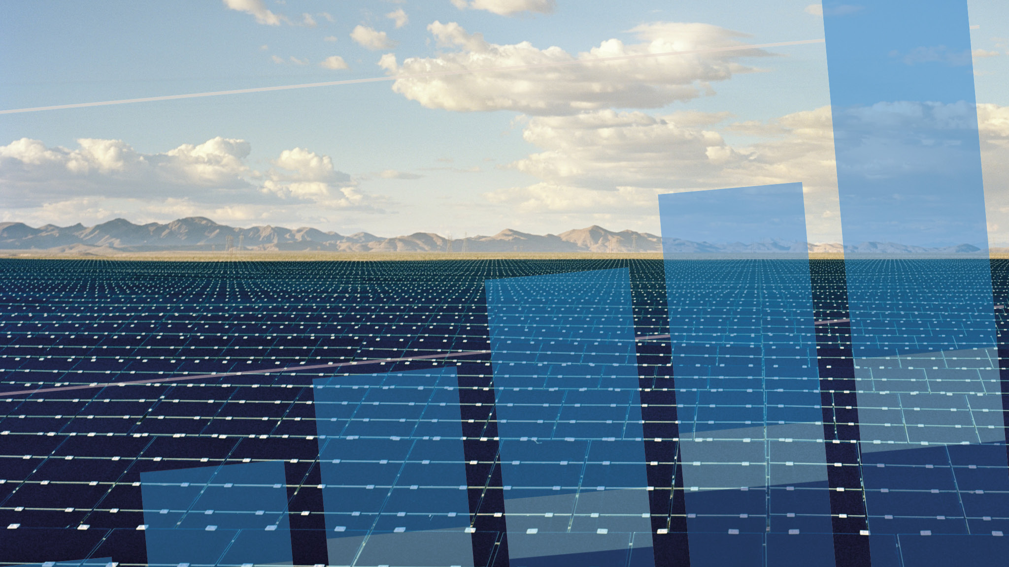 Clouds drift over US solar industry
