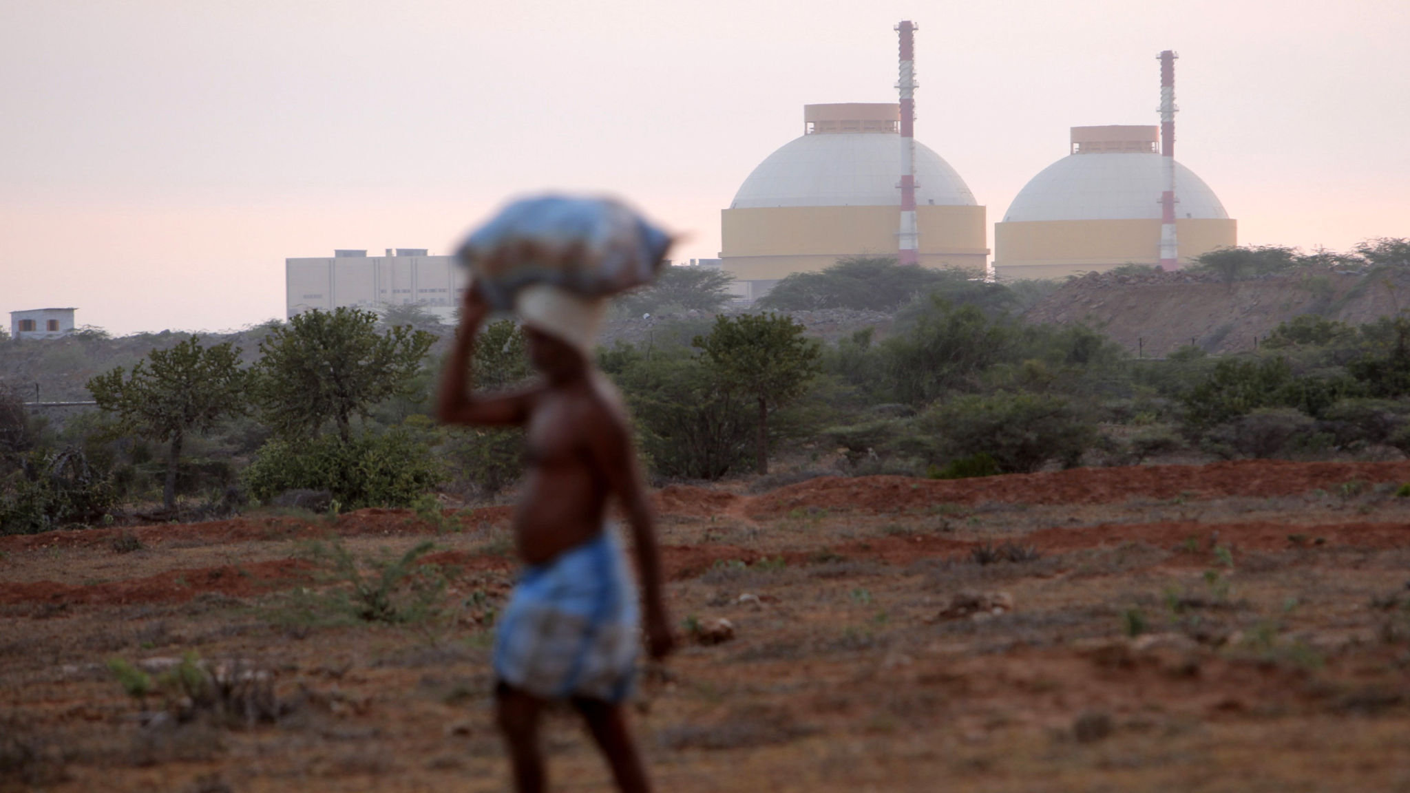 India Confirms Cyber Attack On Nuclear Power Plant