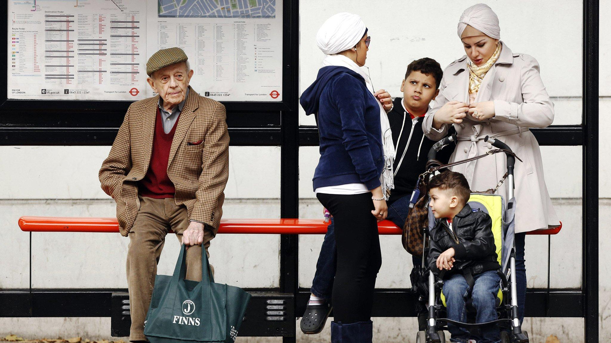 The Silver Economy: Technology used to help older people navigate