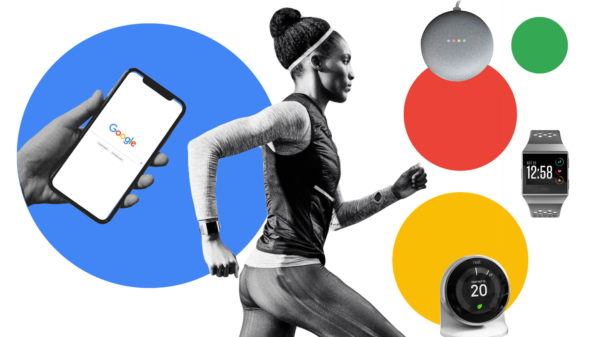 Can we ever trust Google with our health data?