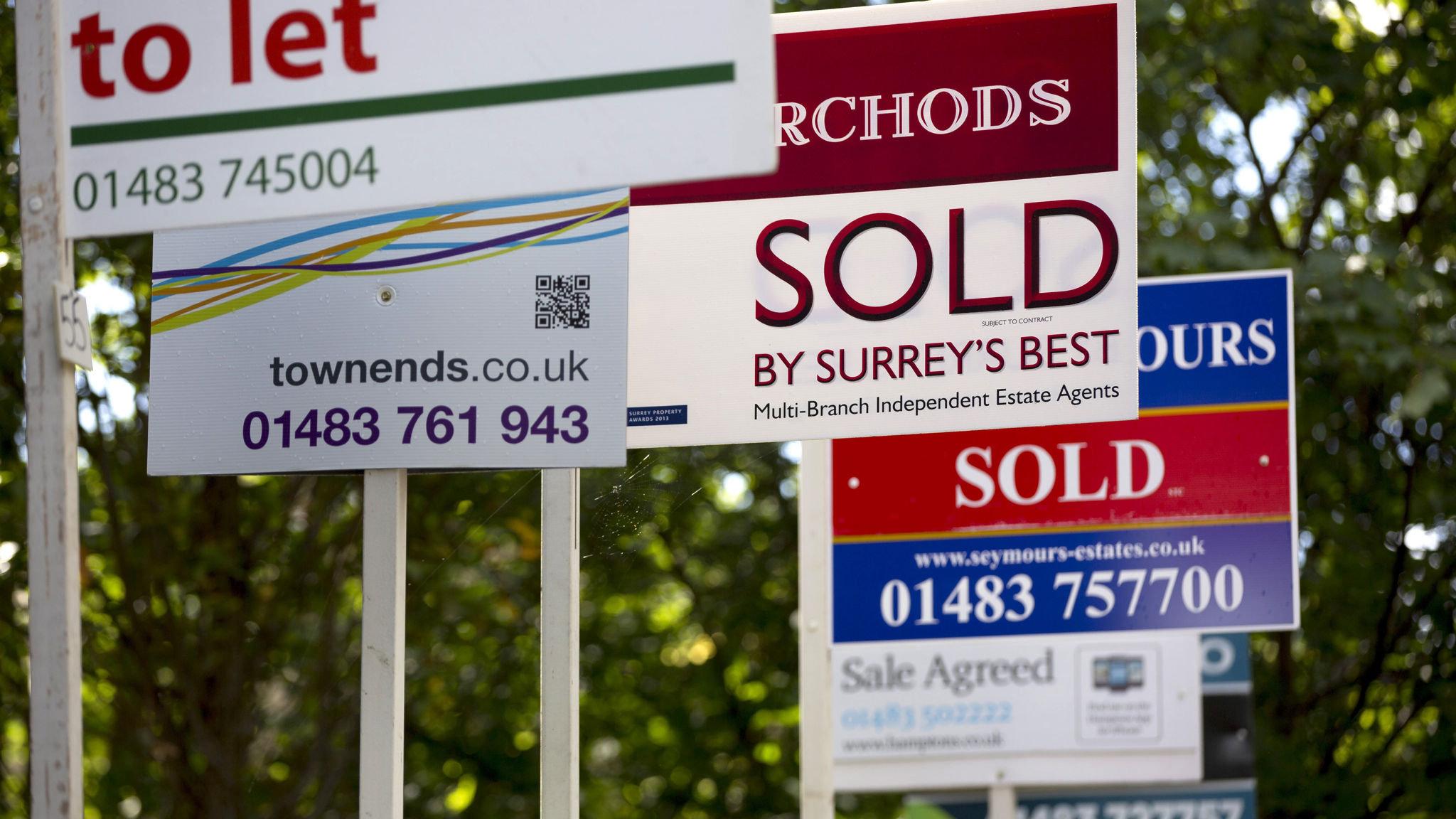 Best Mortgage Lenders 2020.Uk S 15 Biggest Mortgage Lenders Hit By Price War