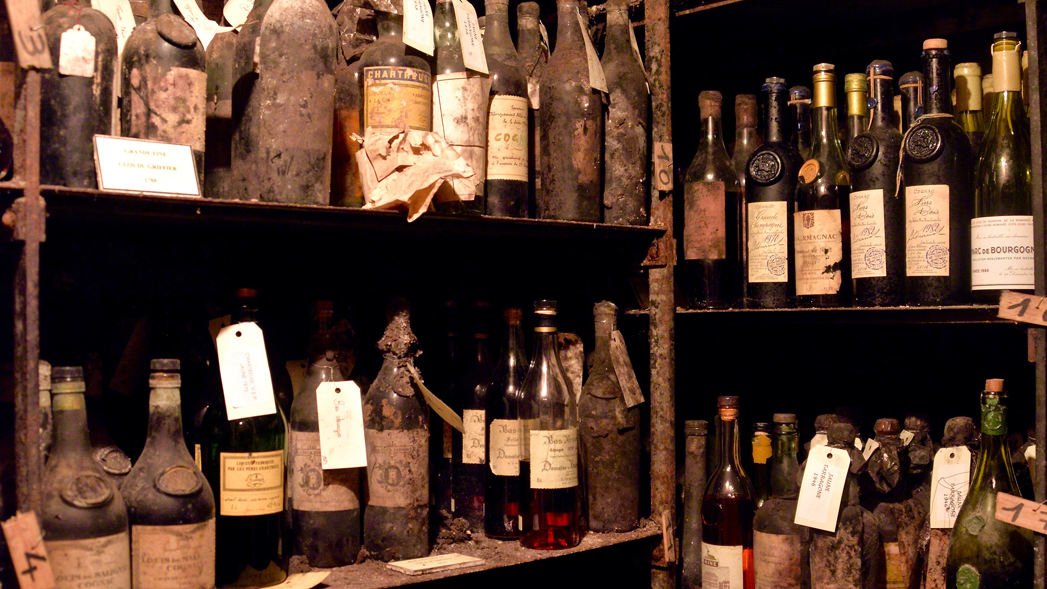 Where to find the world's greatest wine lists, from Paris to Ragusa |  Financial Times