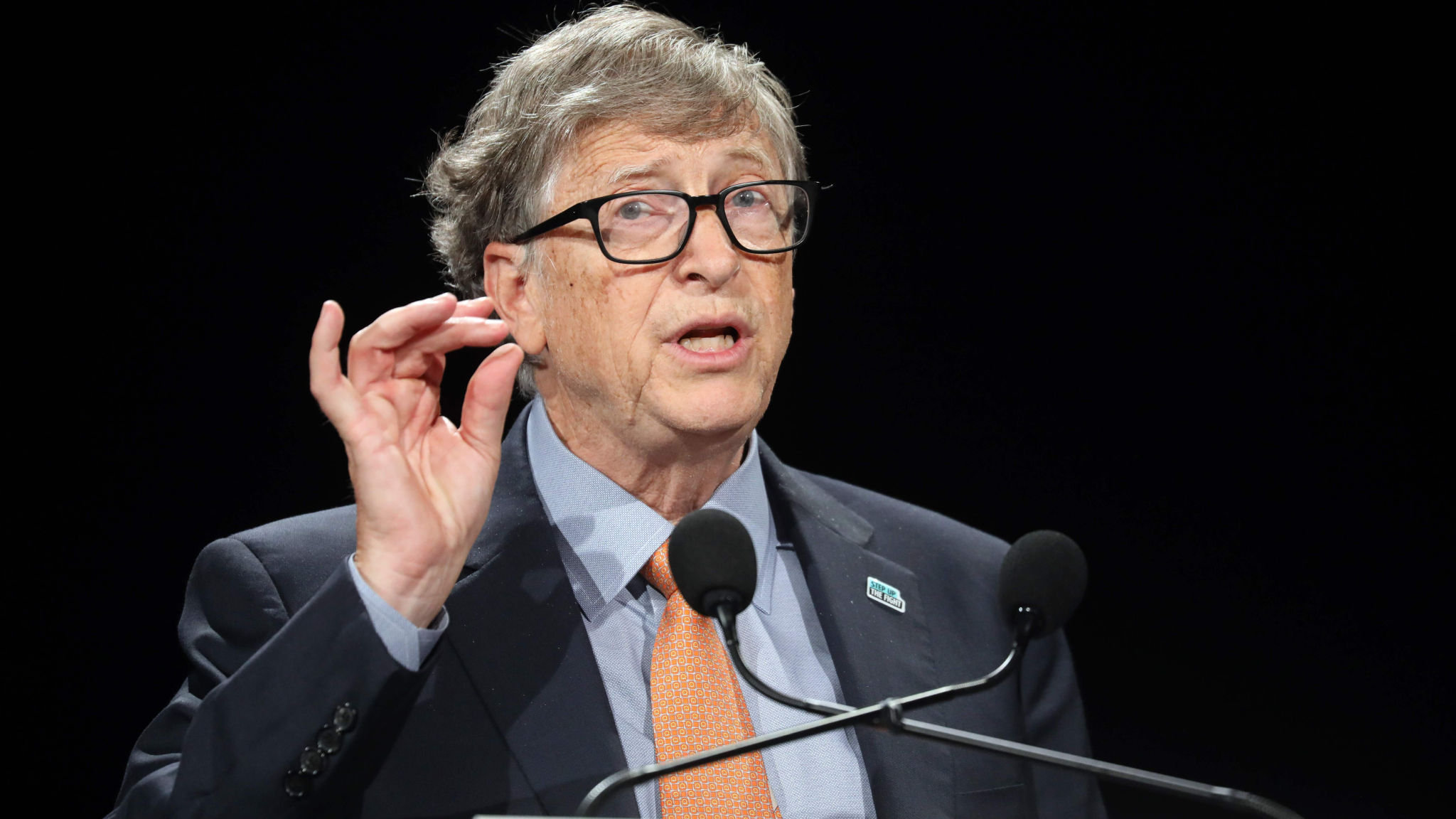 Bill Gates expresses regret over meetings with Jeffrey Epstein