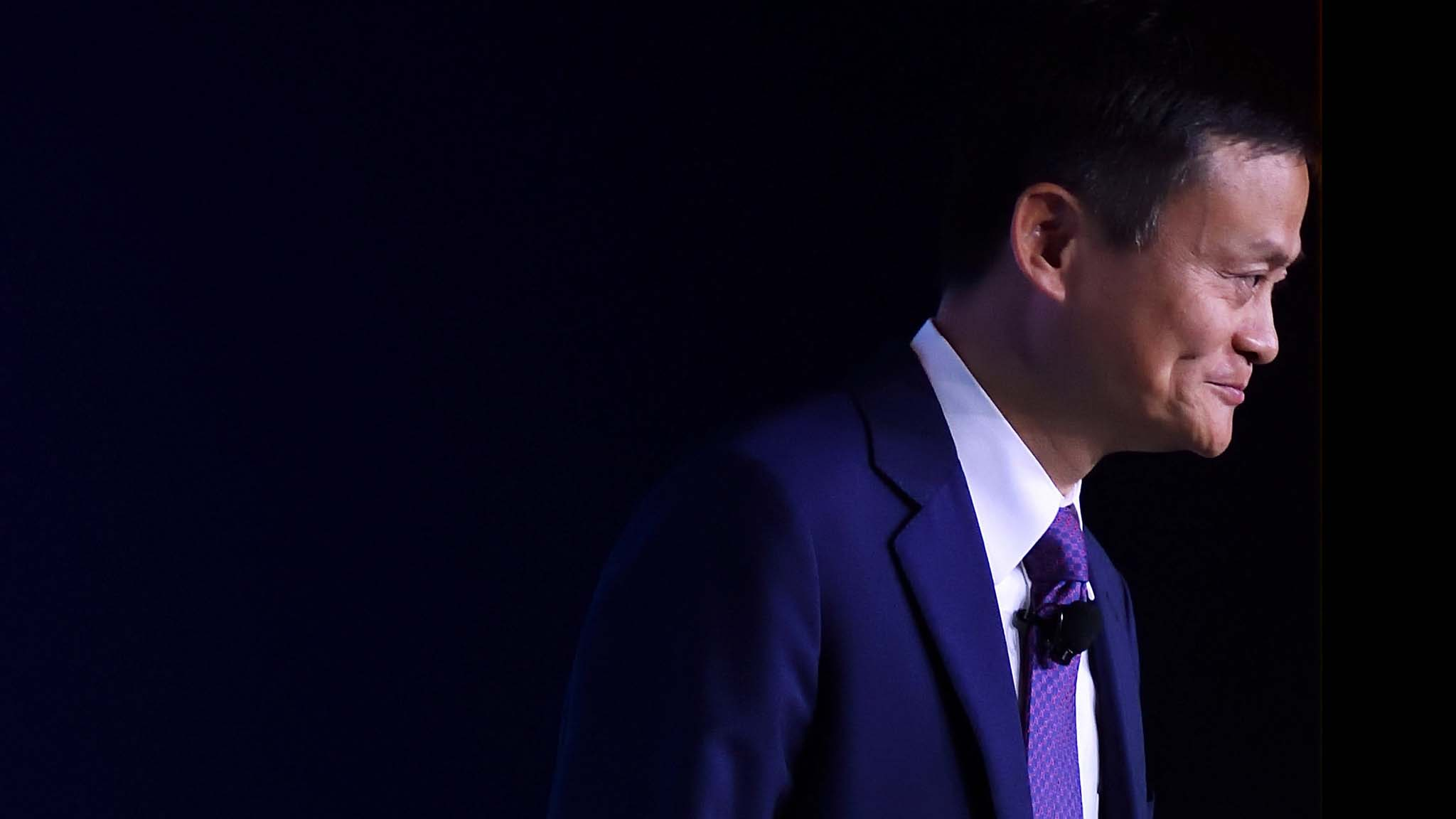 Jack Ma Relinquishes Ownership Of Alibaba S Legal Structures