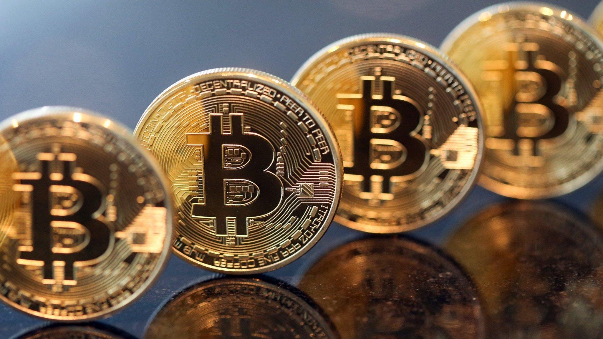 Dienvidkoreja bitcoin tirdzniecba