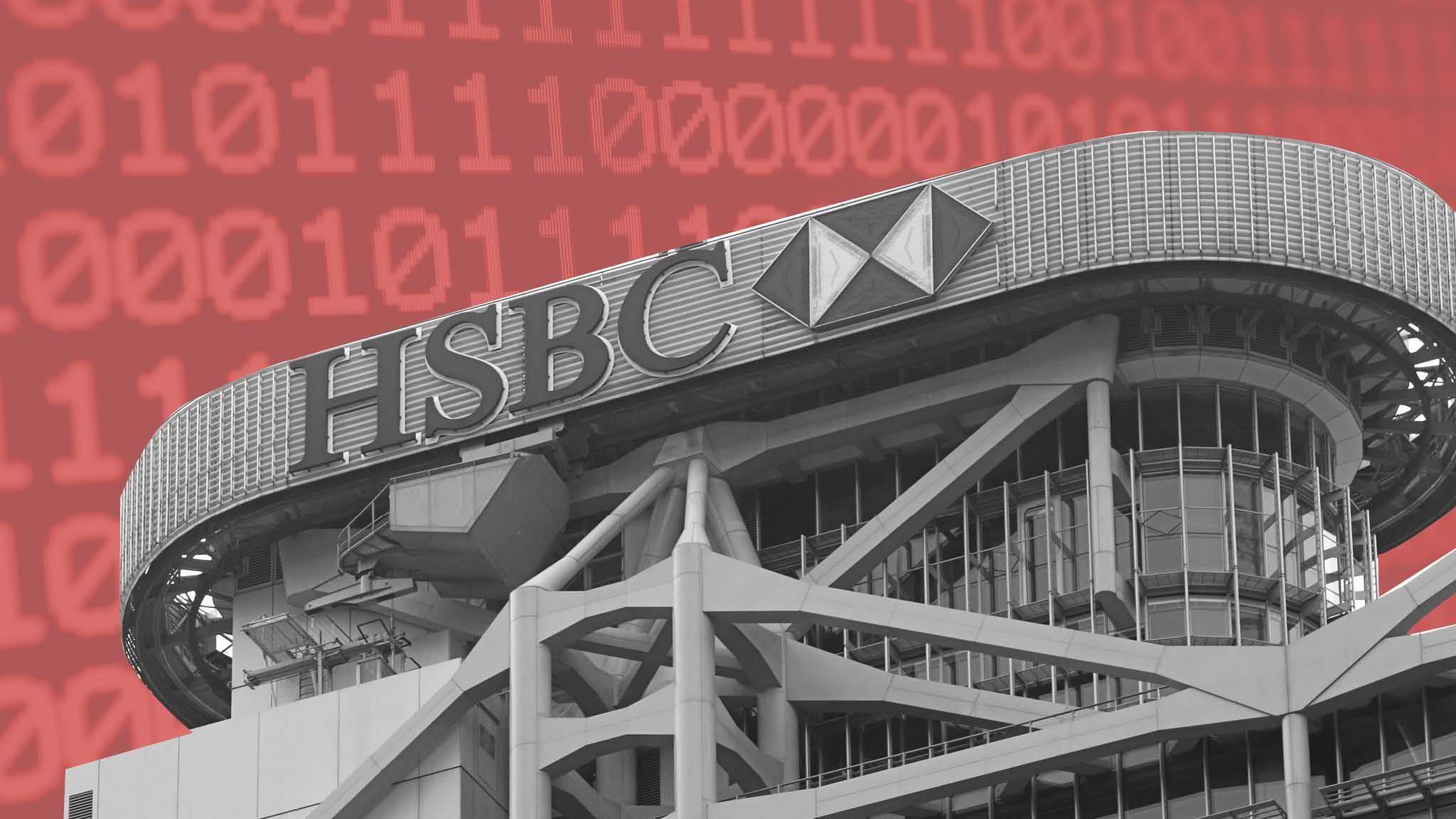 New digital banks challenge HSBC's Hong Kong dominance
