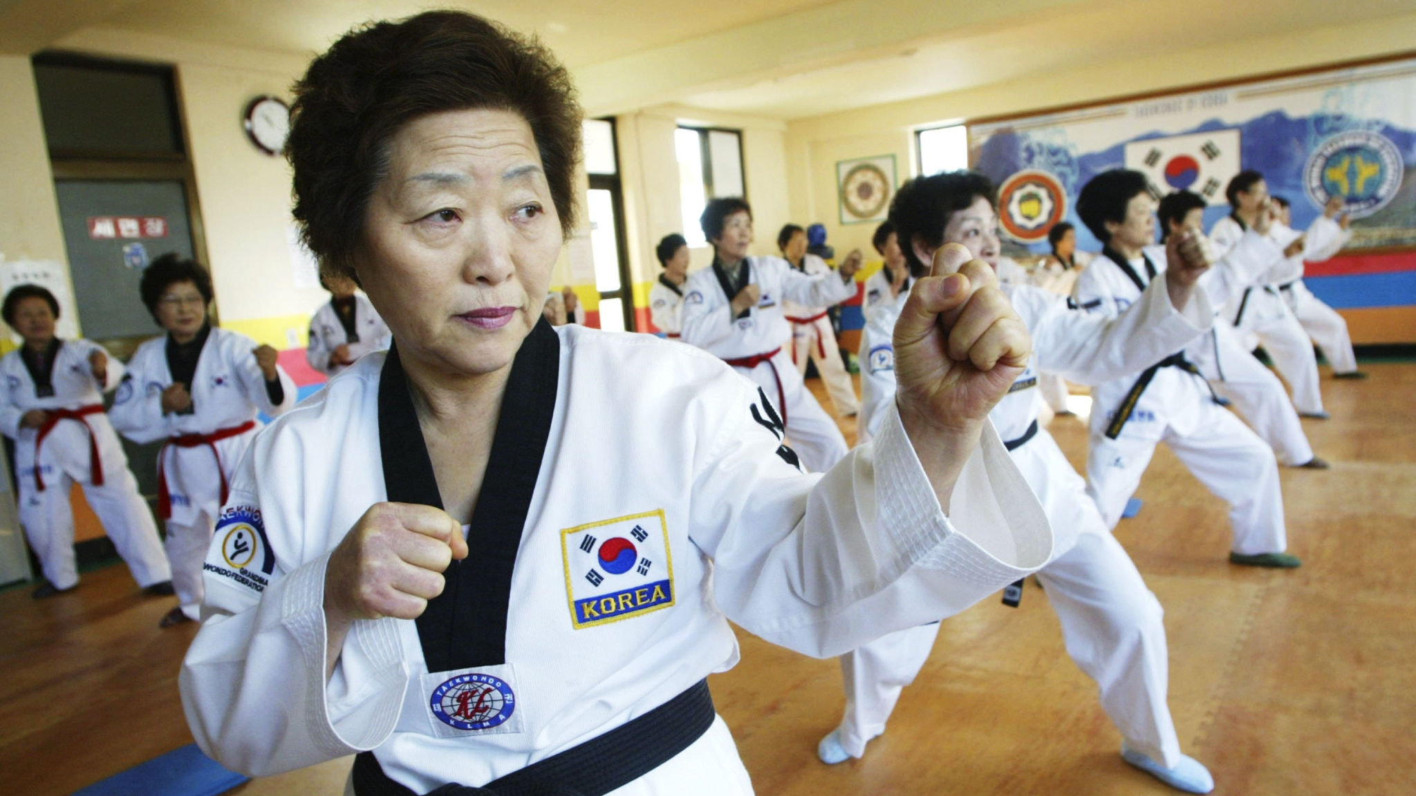 How Korea's yield-seeking pensioners are shaking world