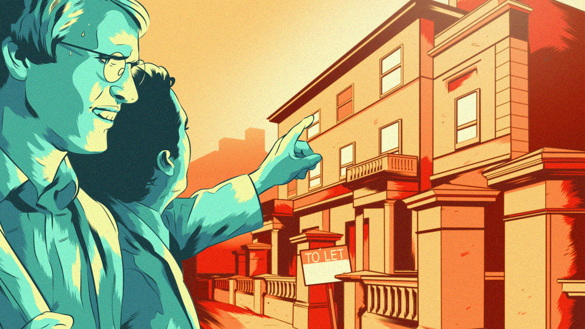 generation rent s lament the fight to find decent digs in london