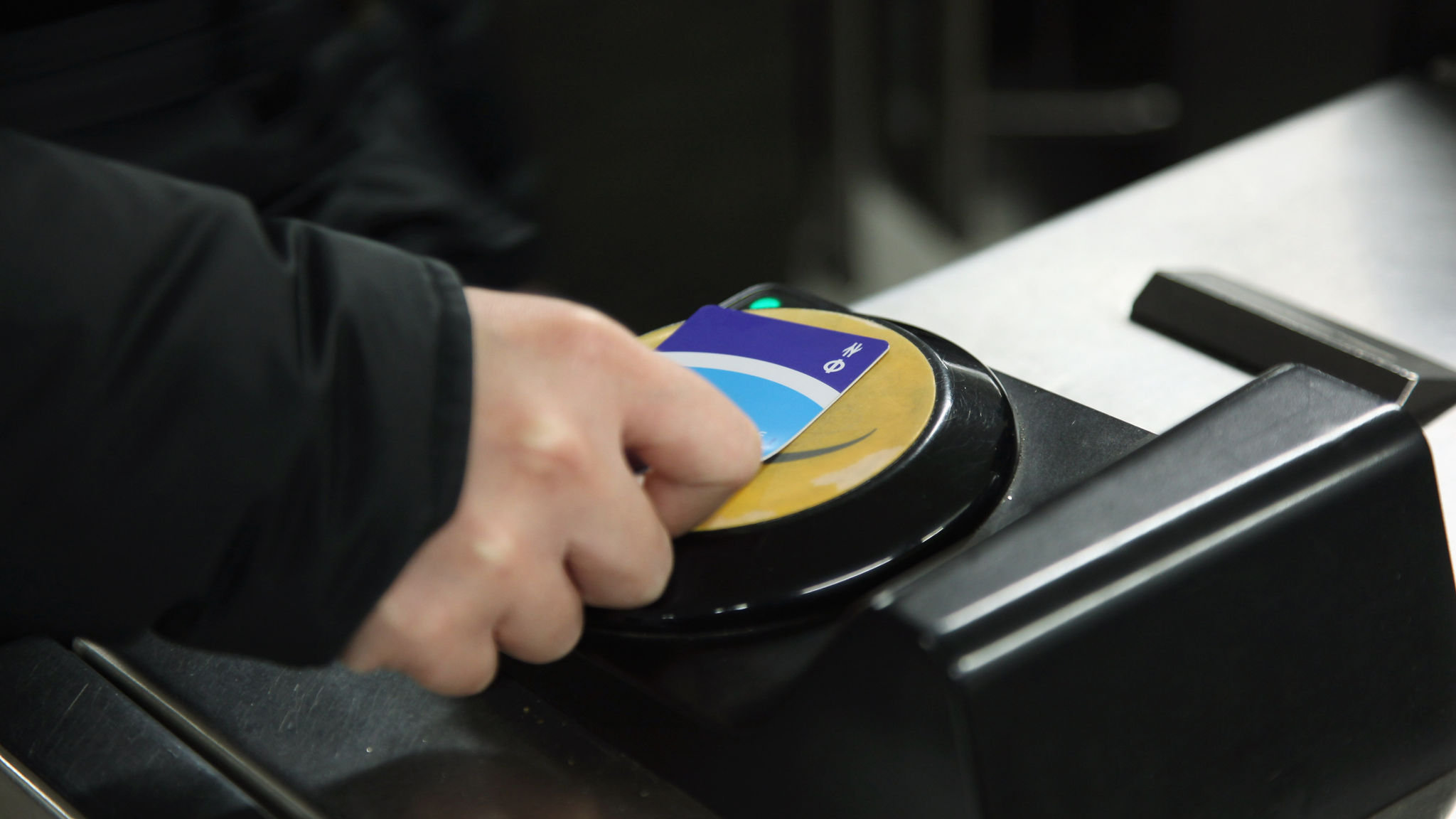 £400m unclaimed on Transport for London Oyster cards