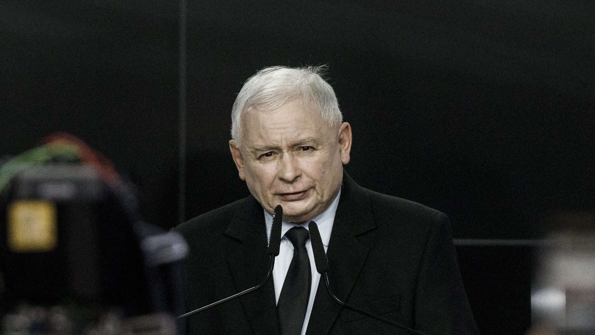 Poland must not slide further into illiberalism