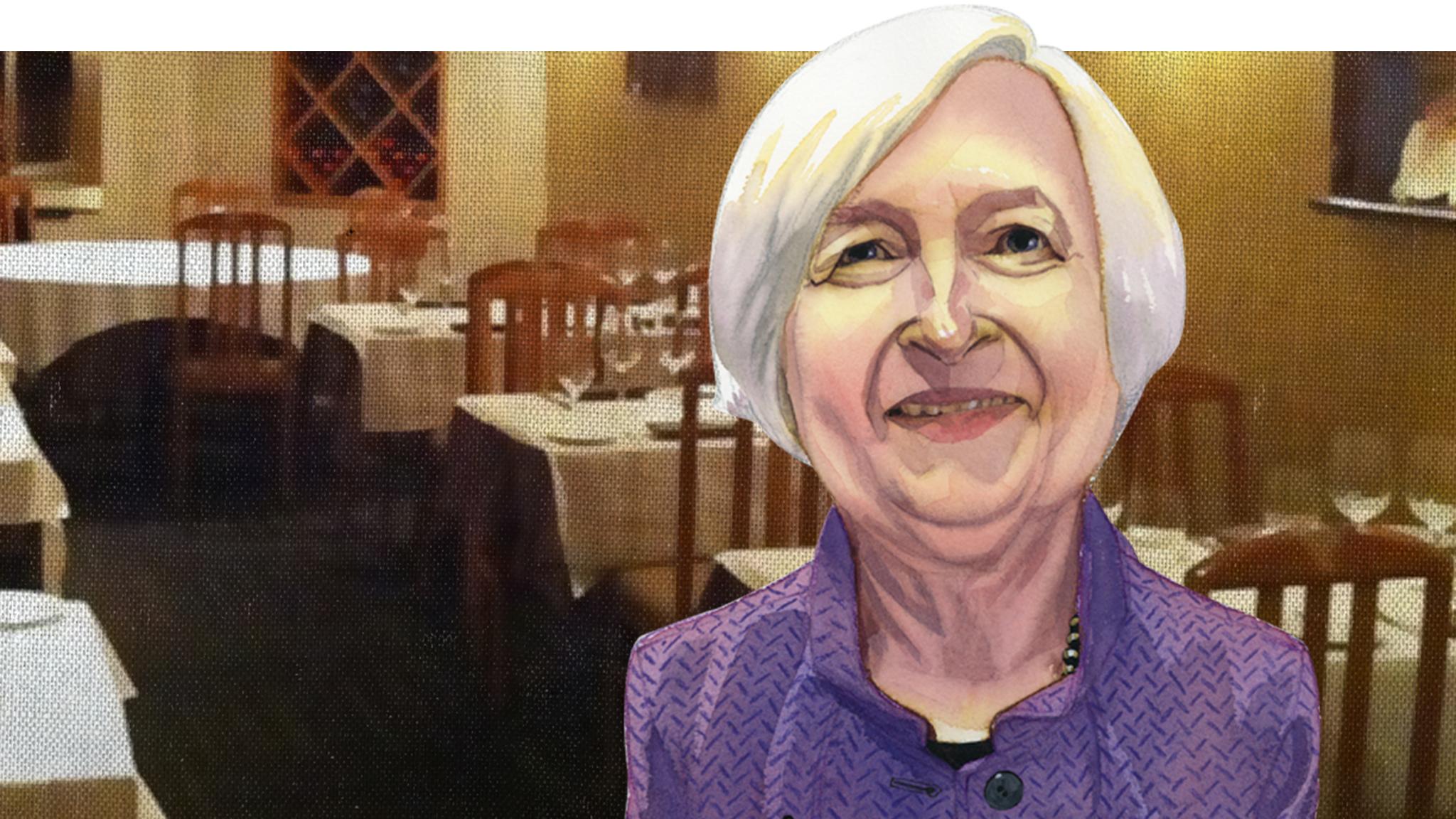 14+ Janet Yellen Robert Akerlof