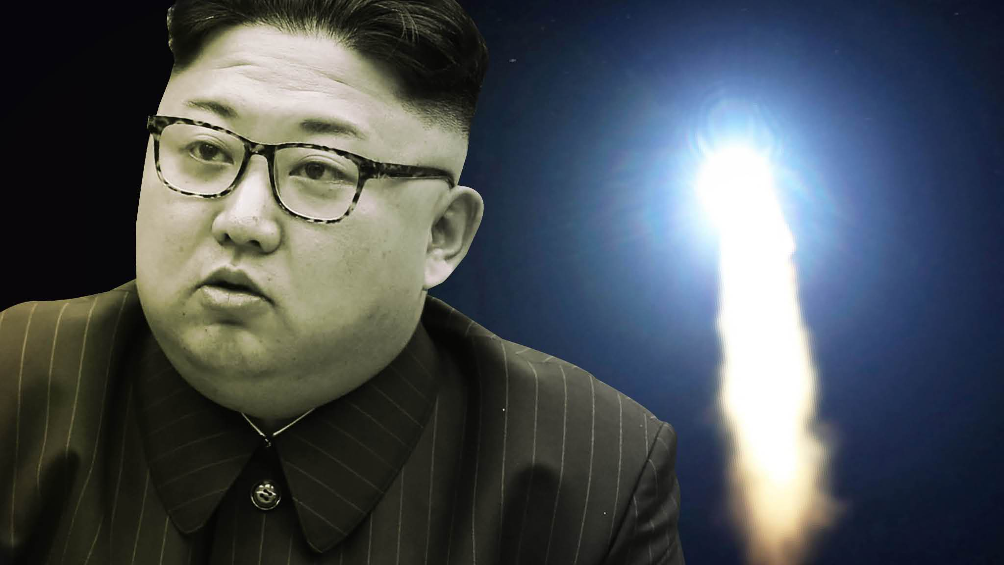 How serious is the North Korean nuclear threat?