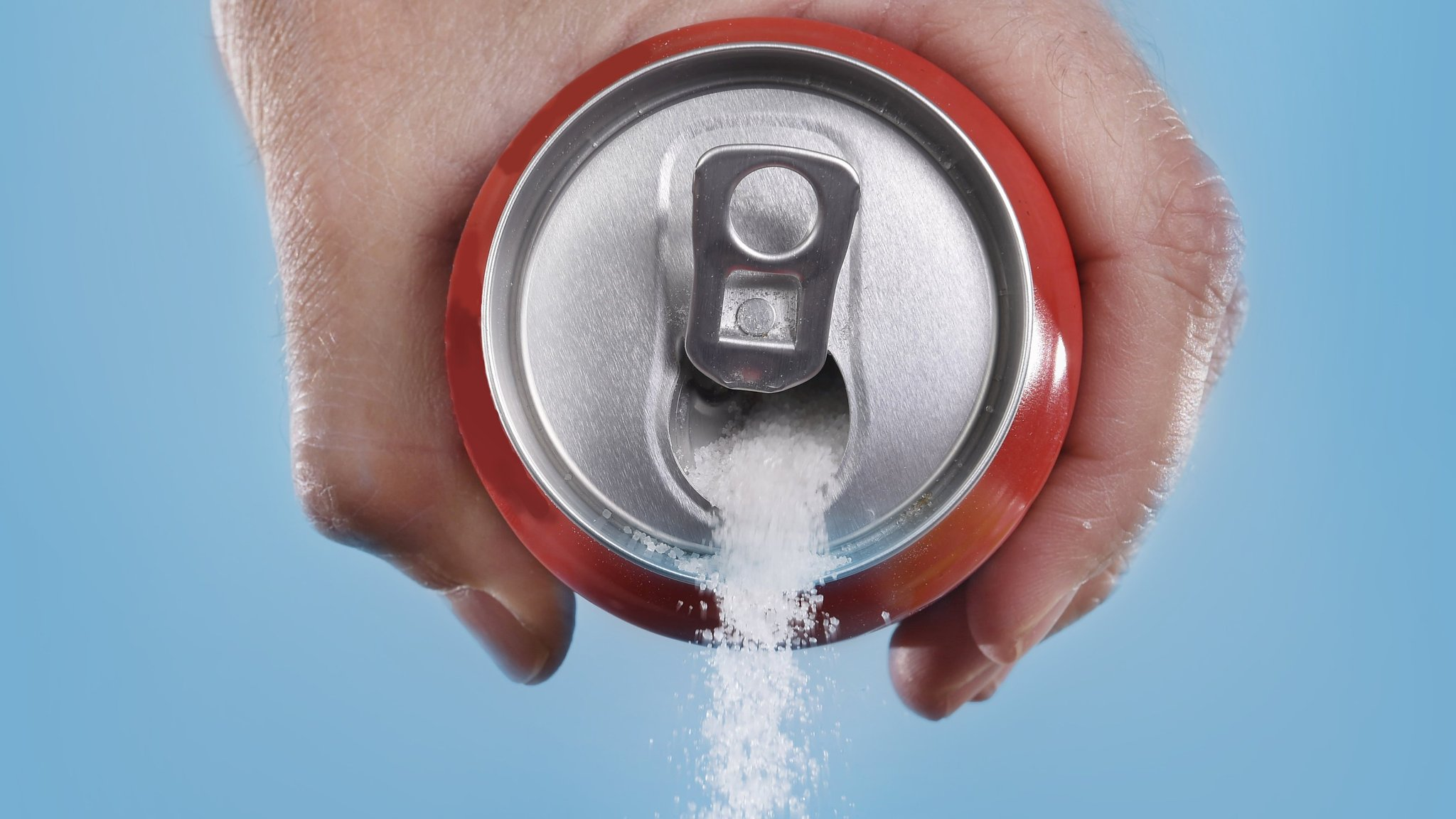 HAS THE SUGAR TAX LEFT A BLACK HOLE IN SCHOOL FUNDING?