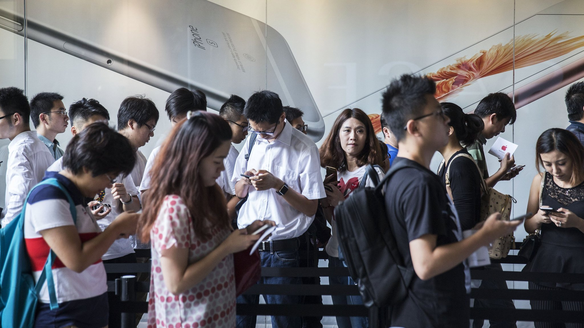China fintech lending boom fuels risks of data theft