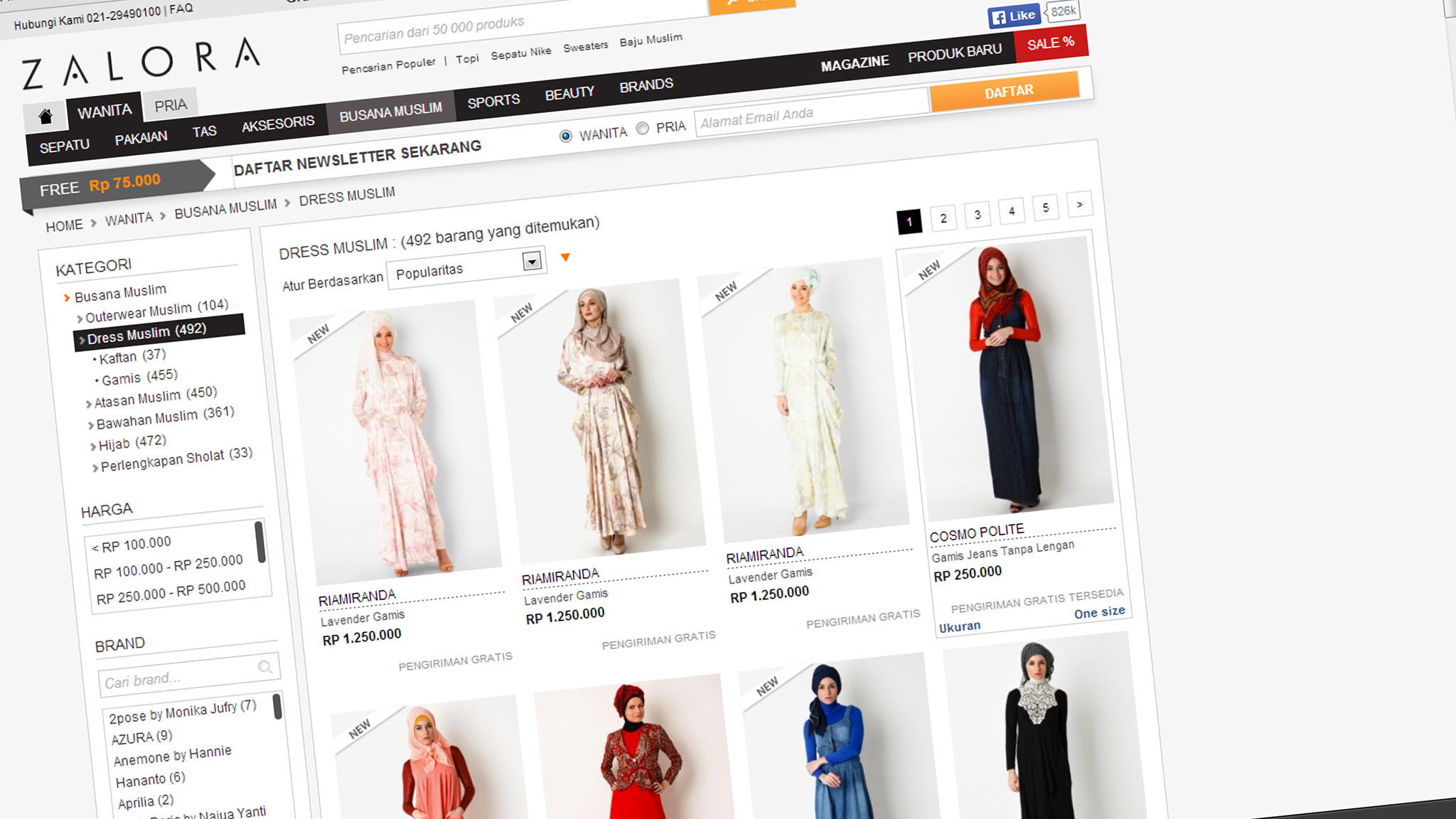 Indonesia S Ecommerce Industry Awakens Financial Times