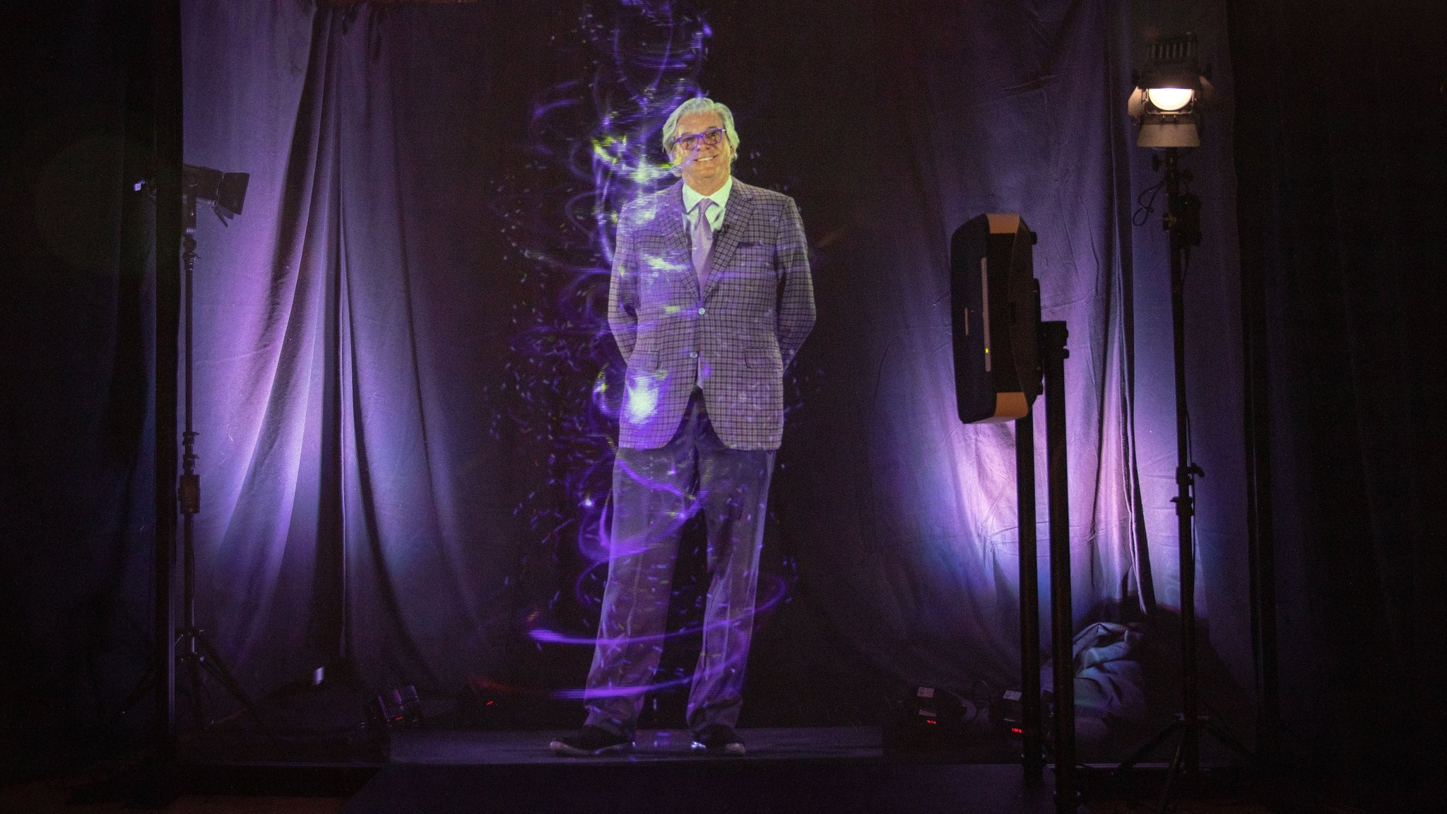 MBA students to be offered hologram lectures | Financial Times