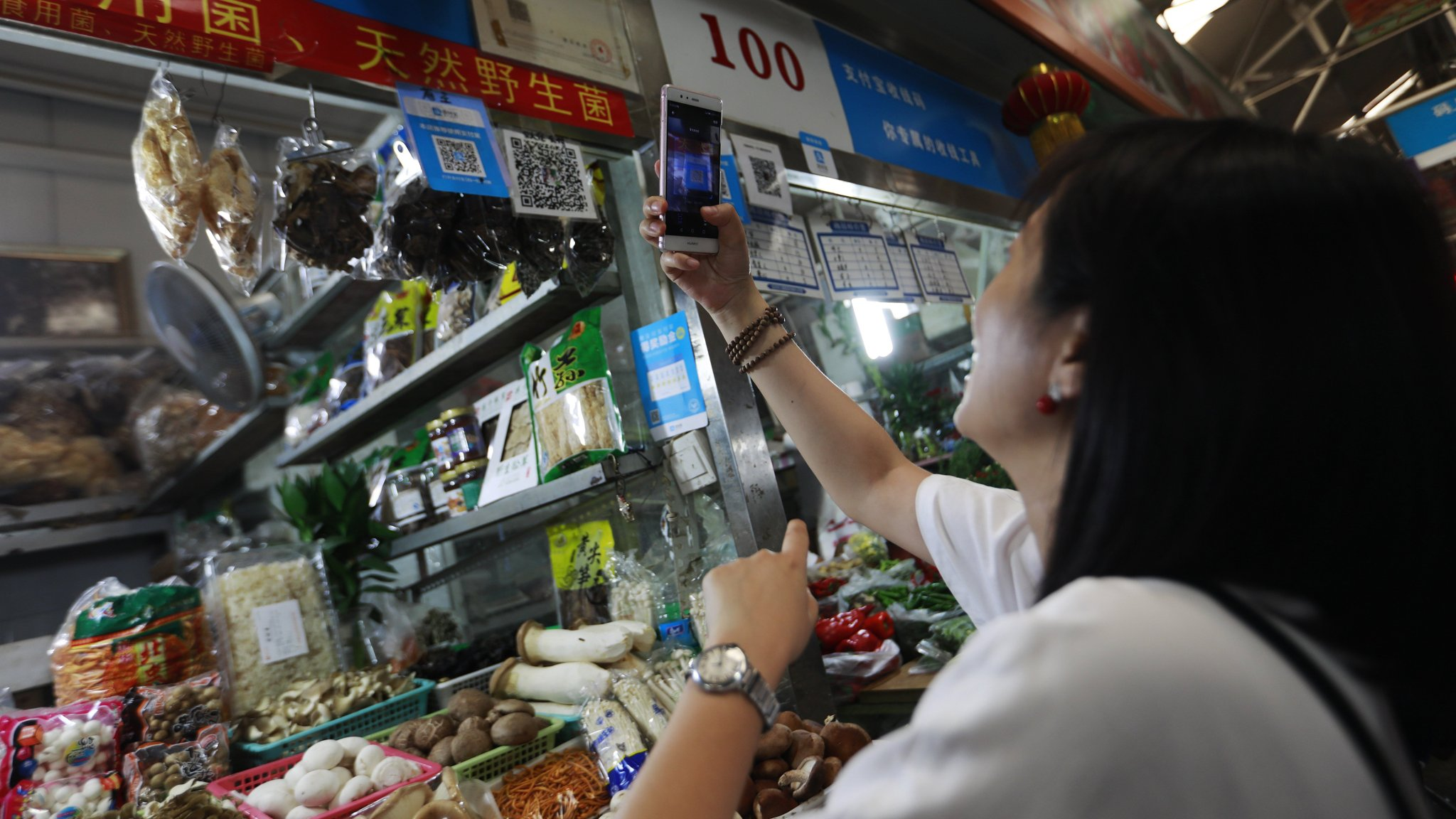 Tencent and Alipay set to lose $1bn in revenue from payment