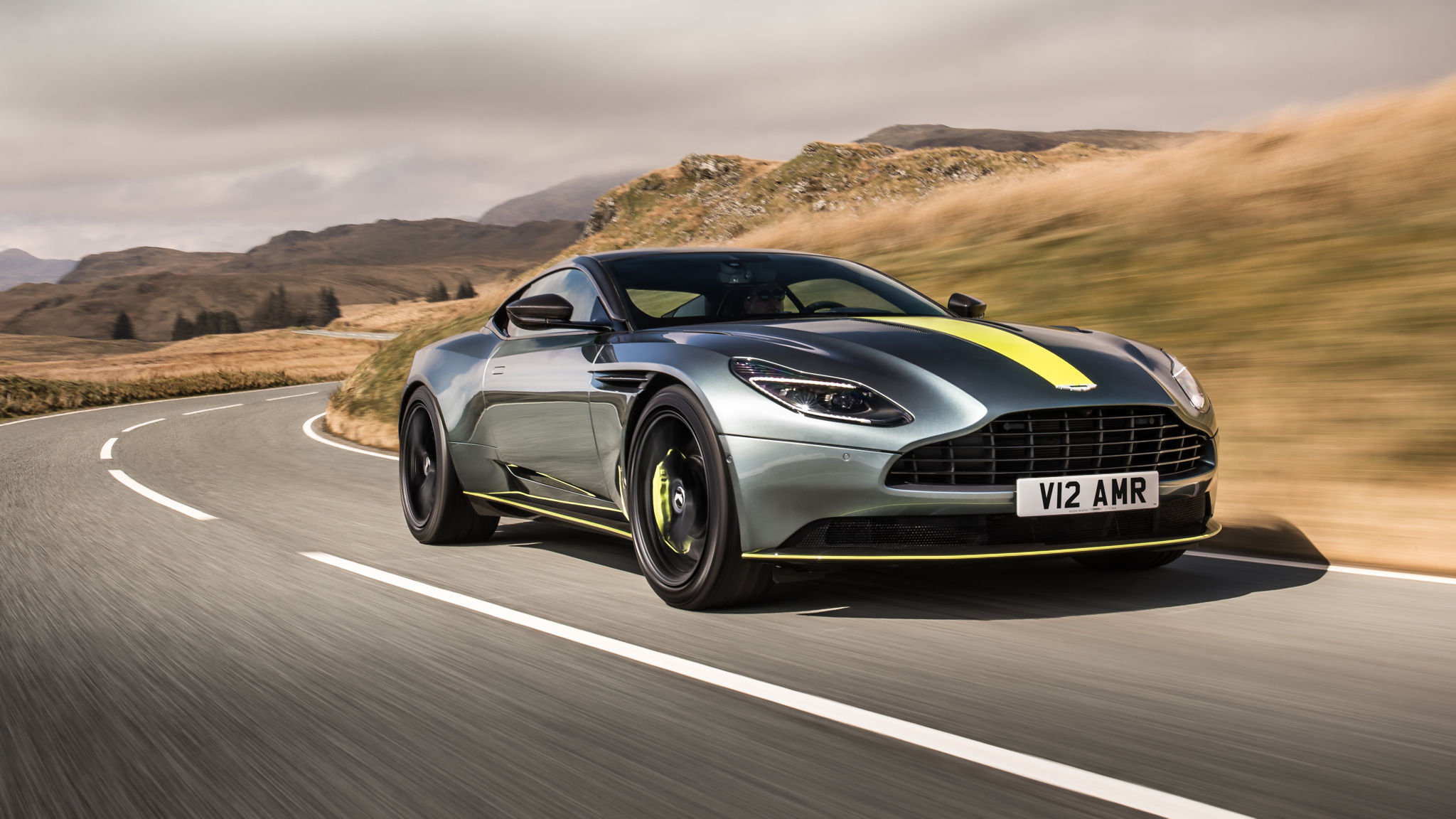aston martin sets aside £30m for hard brexit as costs hit profits