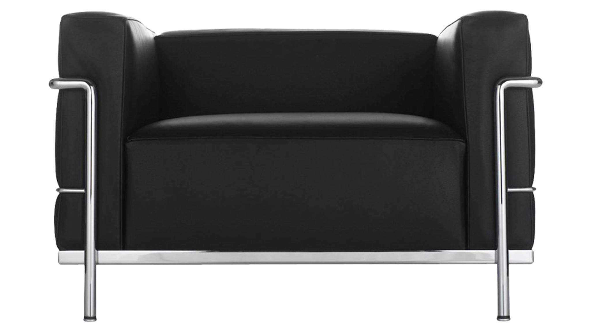 Design classic: Le Corbusier\'s 1959 Grand Confort LC3 | Financial Times