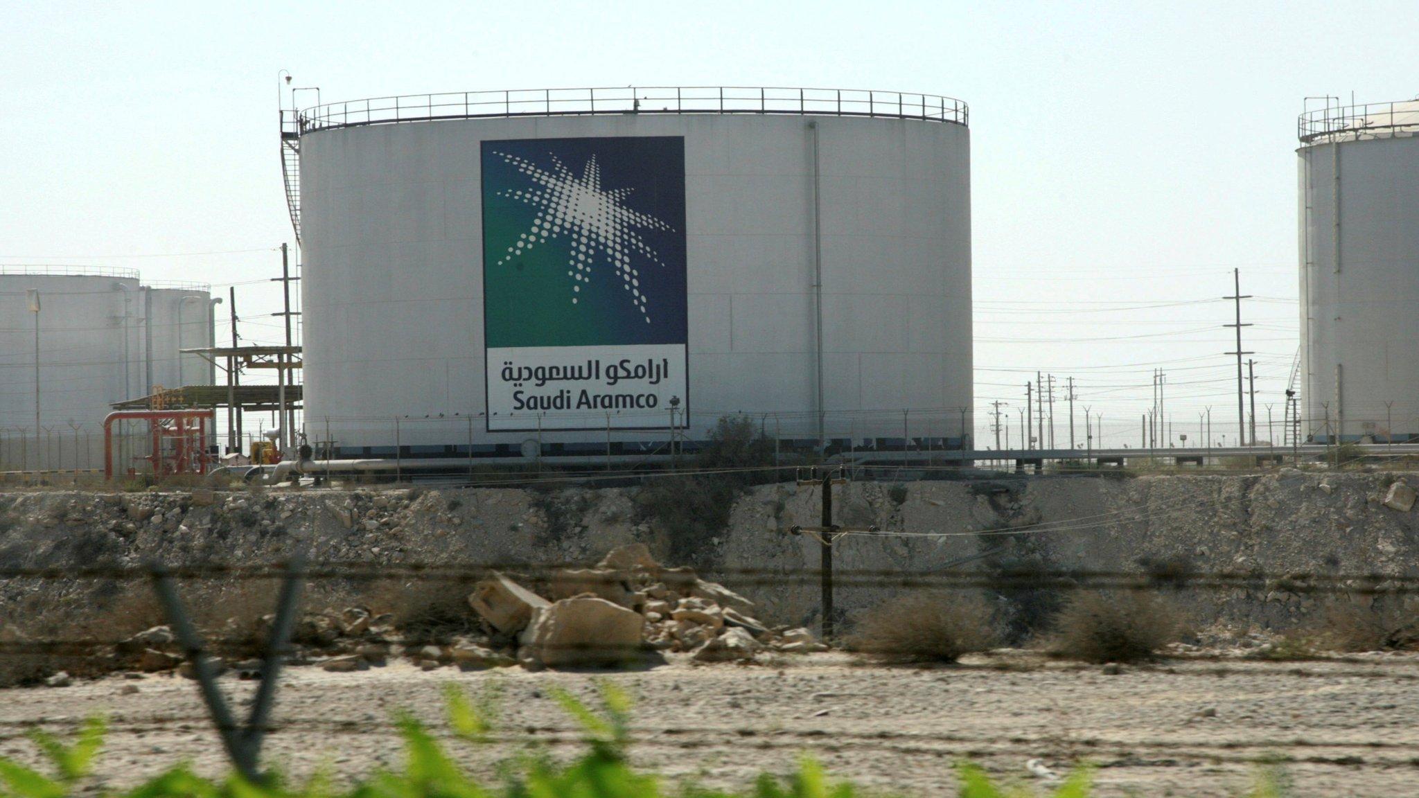 Saudi Aramco executives see ride-sharing as threat to oil demand