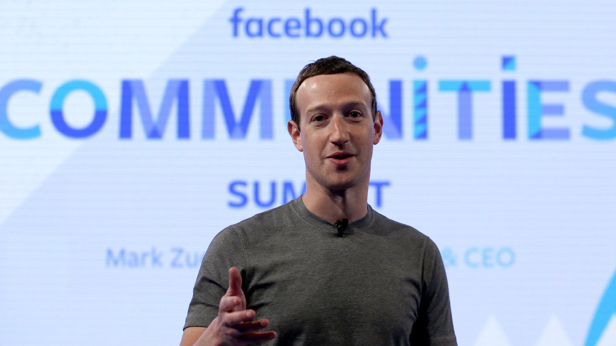 Facebook will ask users to rank trusted news sources