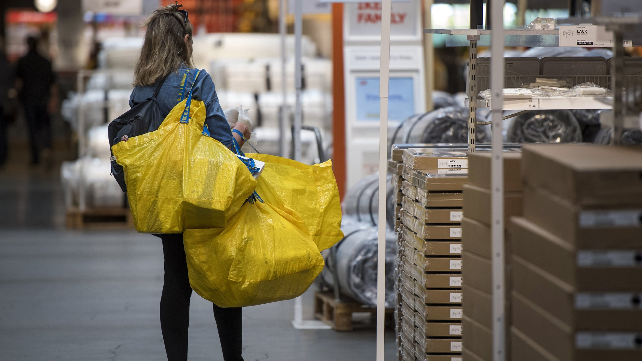Ikea Turns To Ecommerce Sites In Online Sales Push - 20 times ikea customers completlely failed