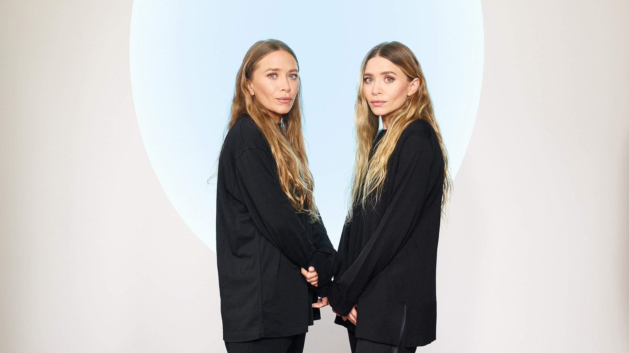 Olsen twins 2020